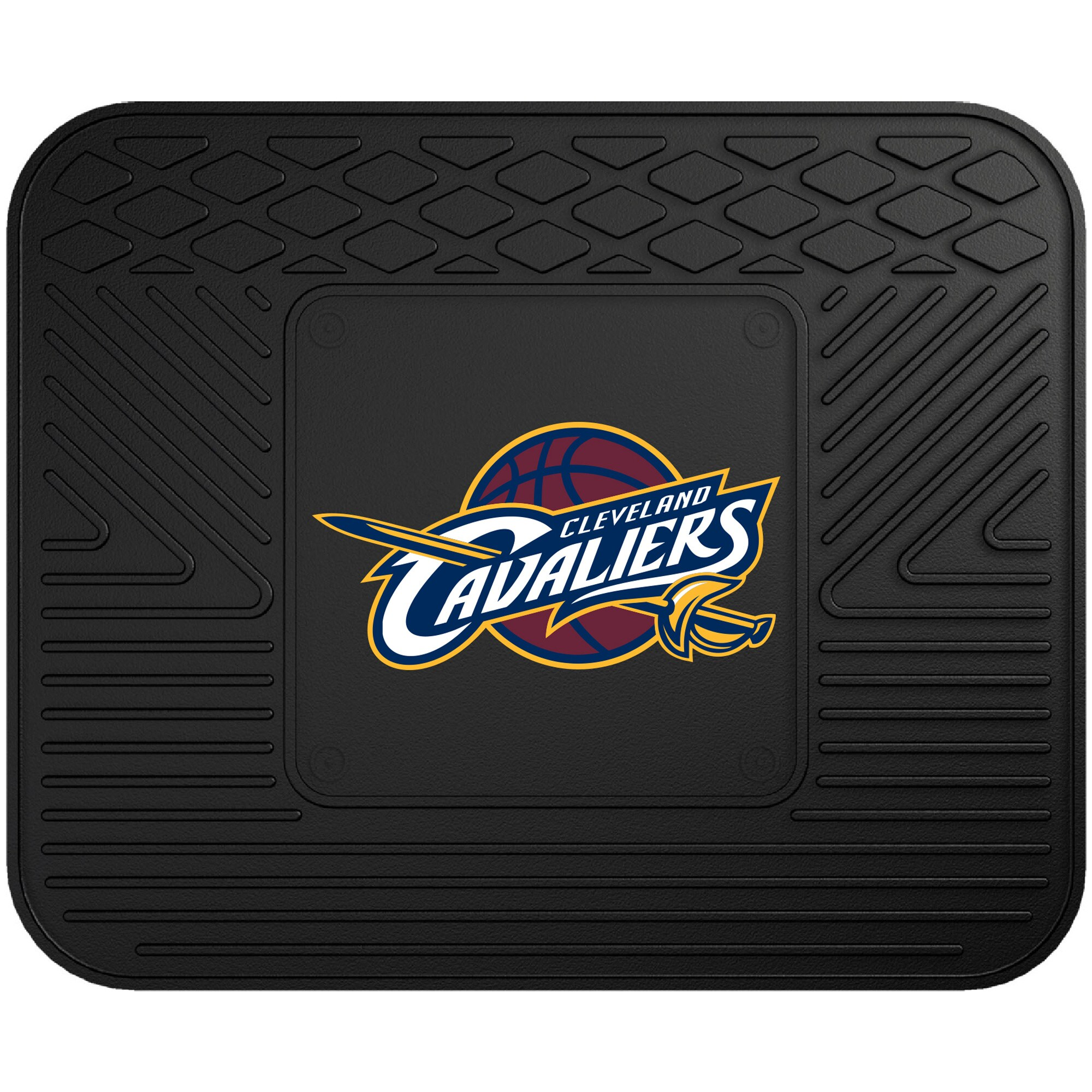 "Cleveland Cavaliers 17"" x 14"" Utility Mat"