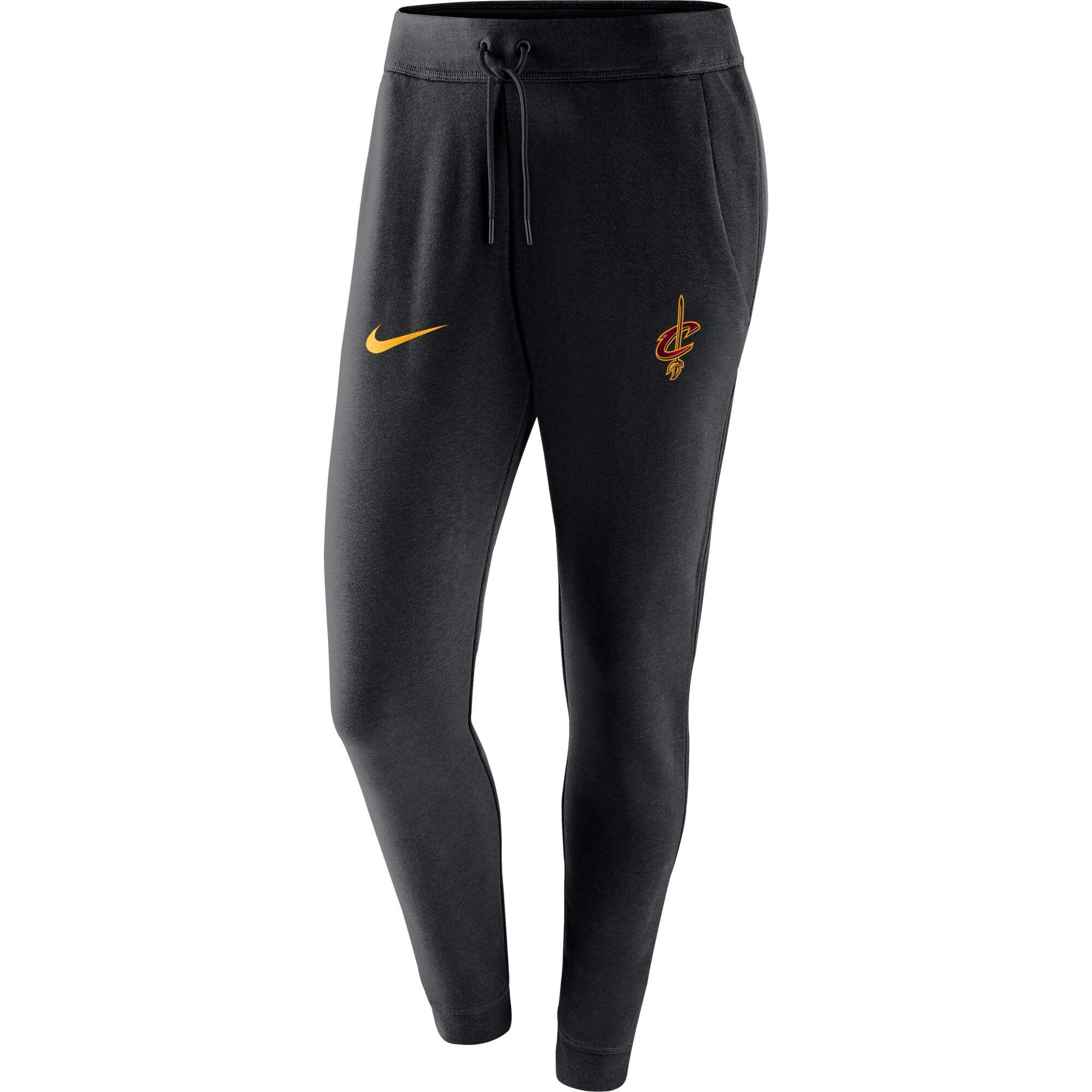 Cleveland Cavaliers Nike Women's Modern Pant - Black
