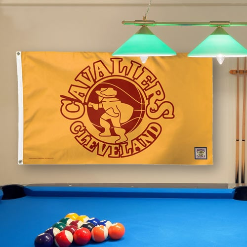 Cleveland Cavaliers WinCraft 3' x 5' Deluxe Flag