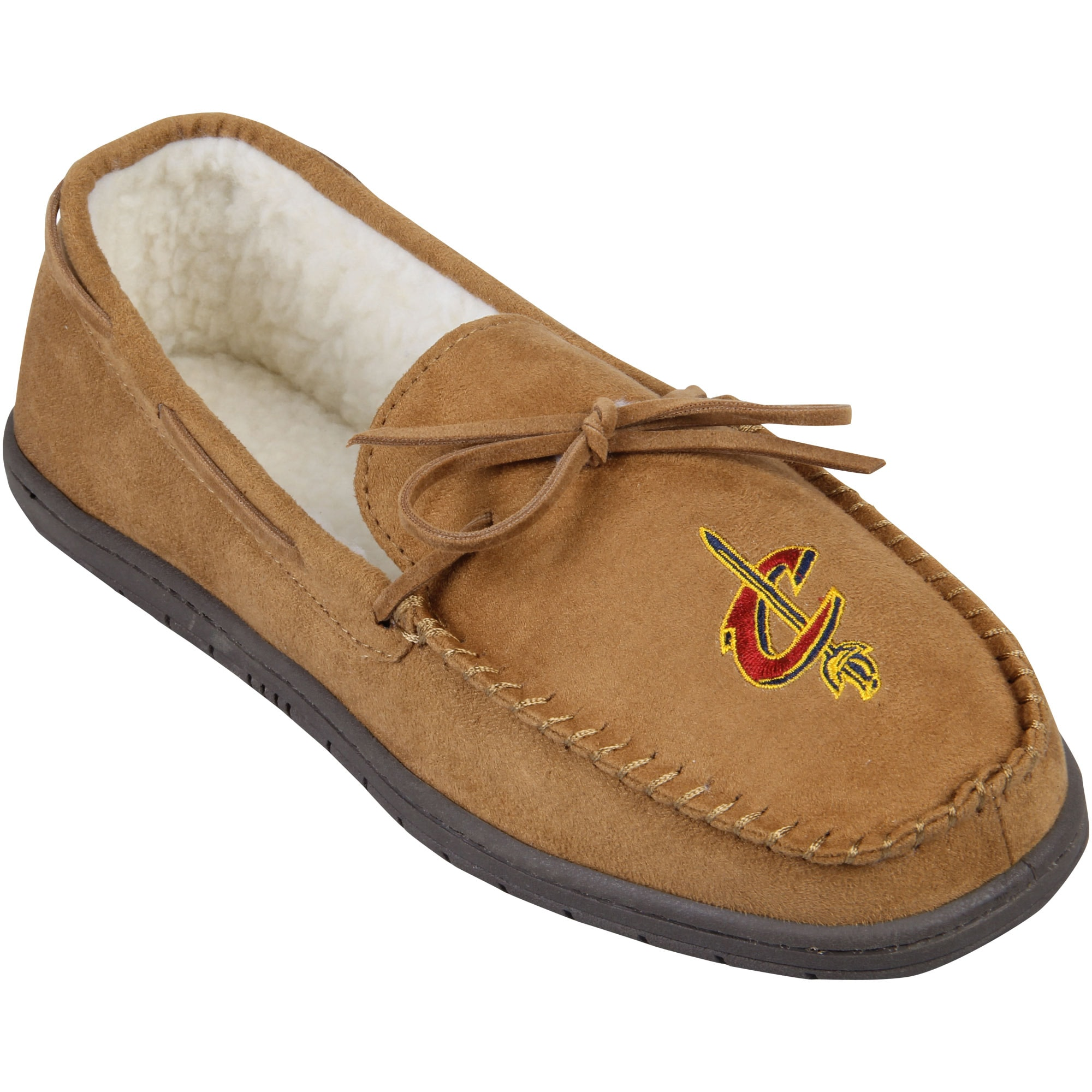 Cleveland Cavaliers Moccasin Slippers