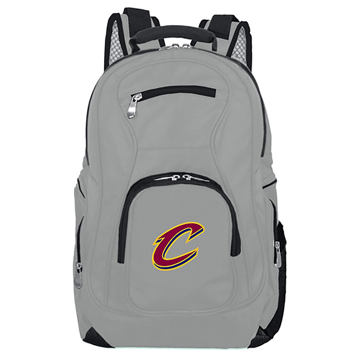 Cleveland Cavaliers Backpack Laptop - Gray