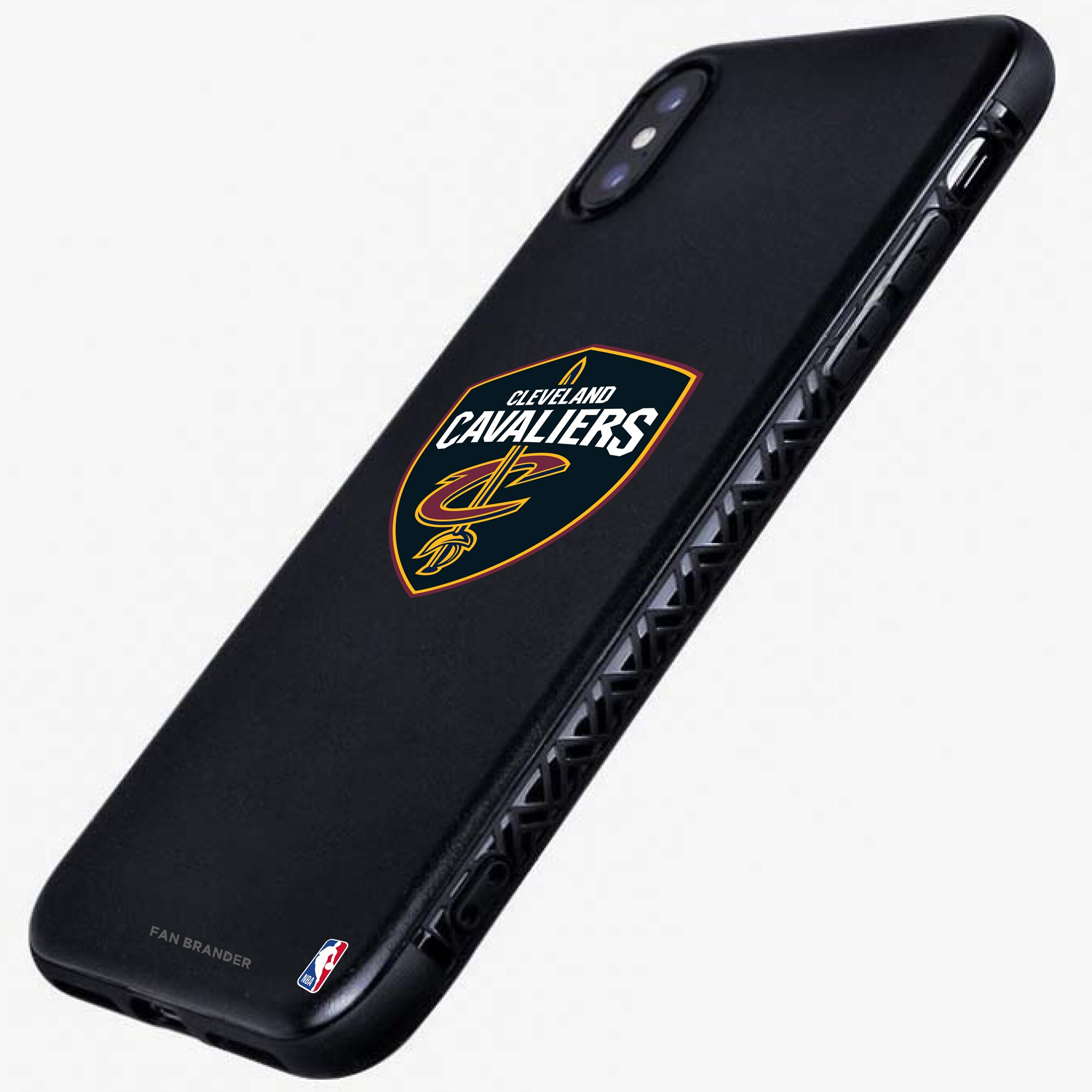 Cleveland Cavaliers iPhone Primary Slim Case