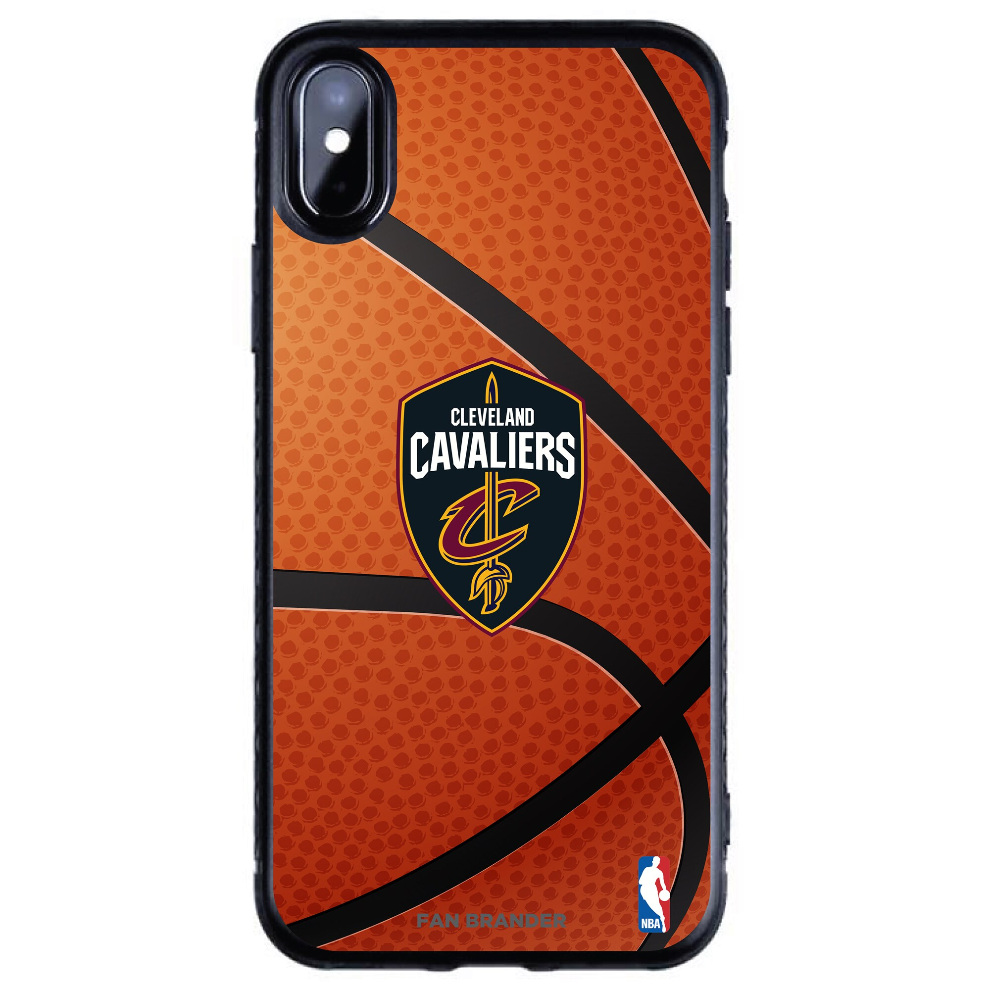Cleveland Cavaliers Primary Mark iPhone Case