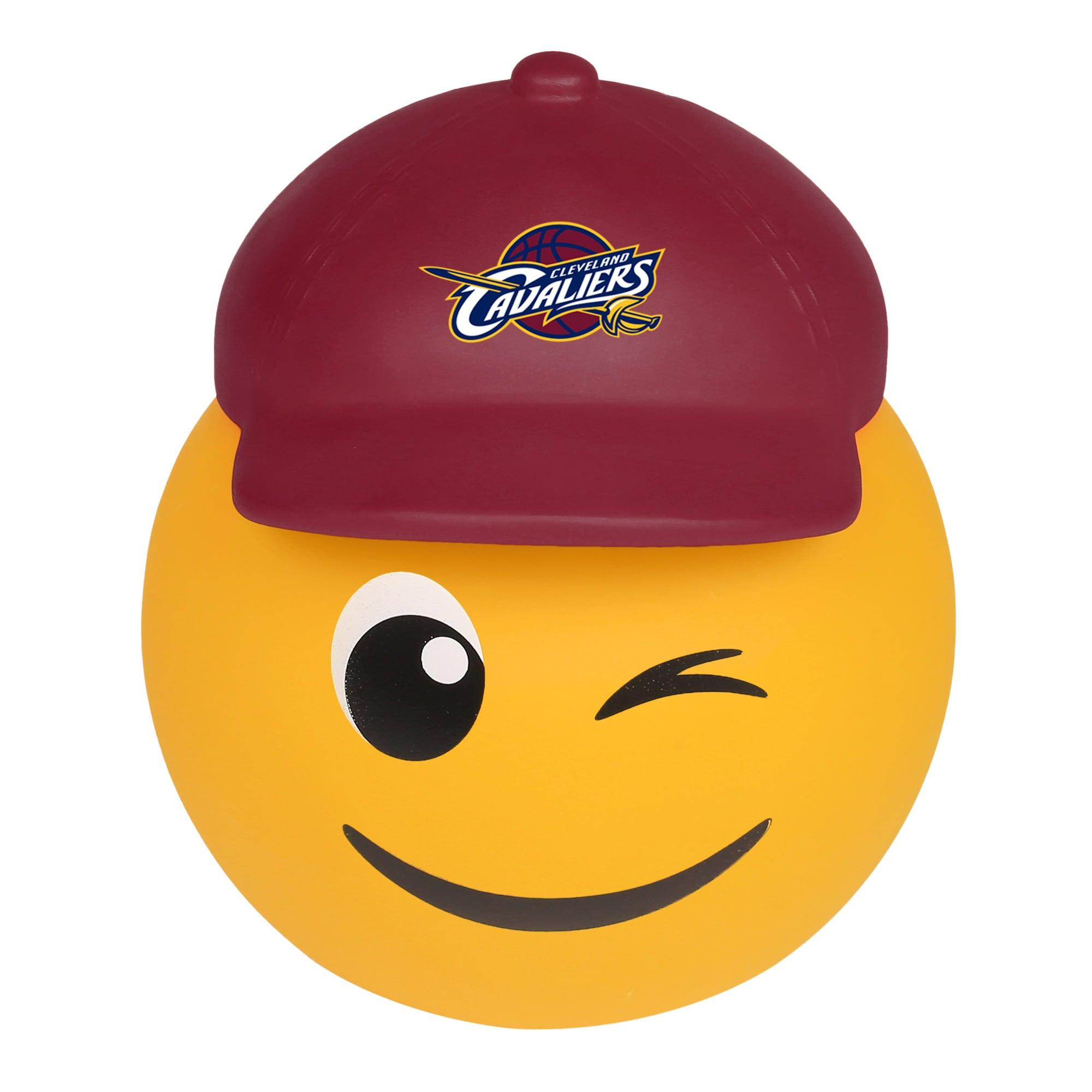 Cleveland Cavaliers Teamoji Wink Vinyl Bank