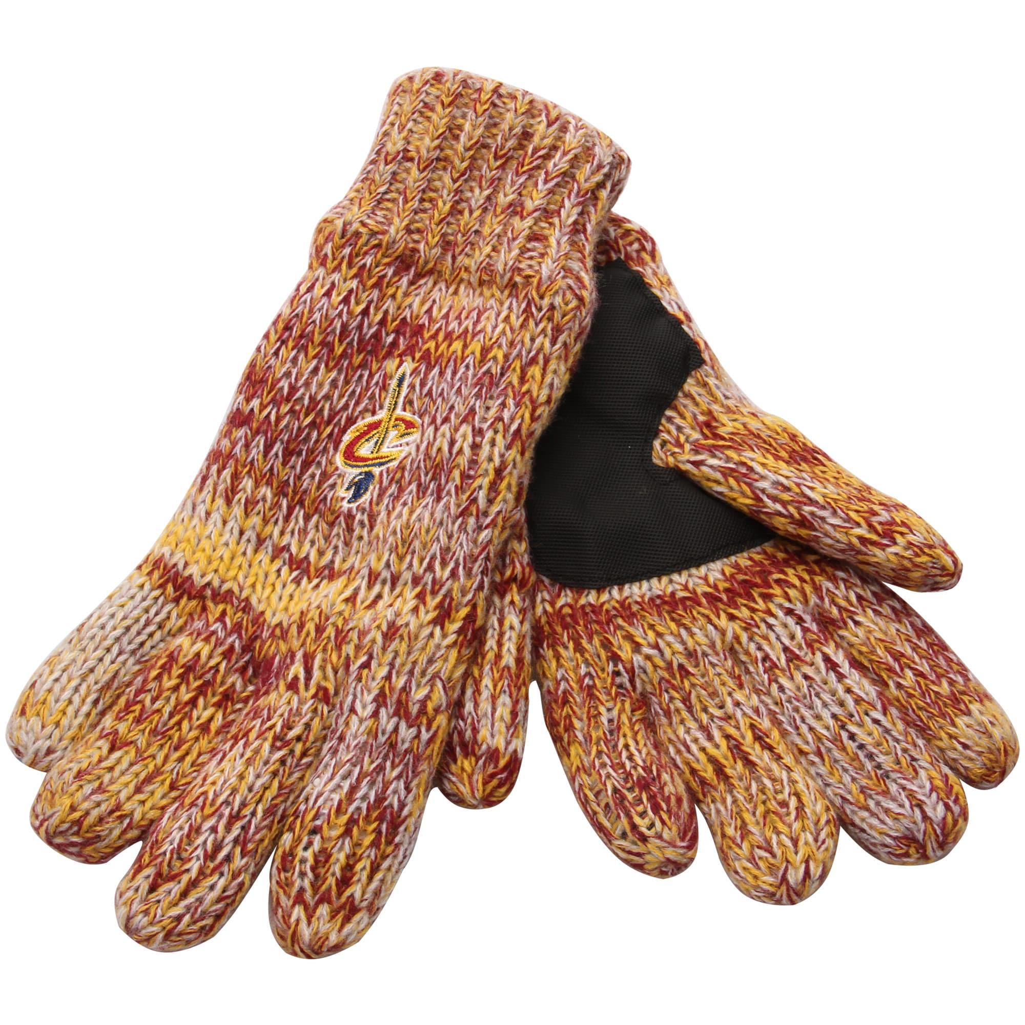 Cleveland Cavaliers Peak Gloves