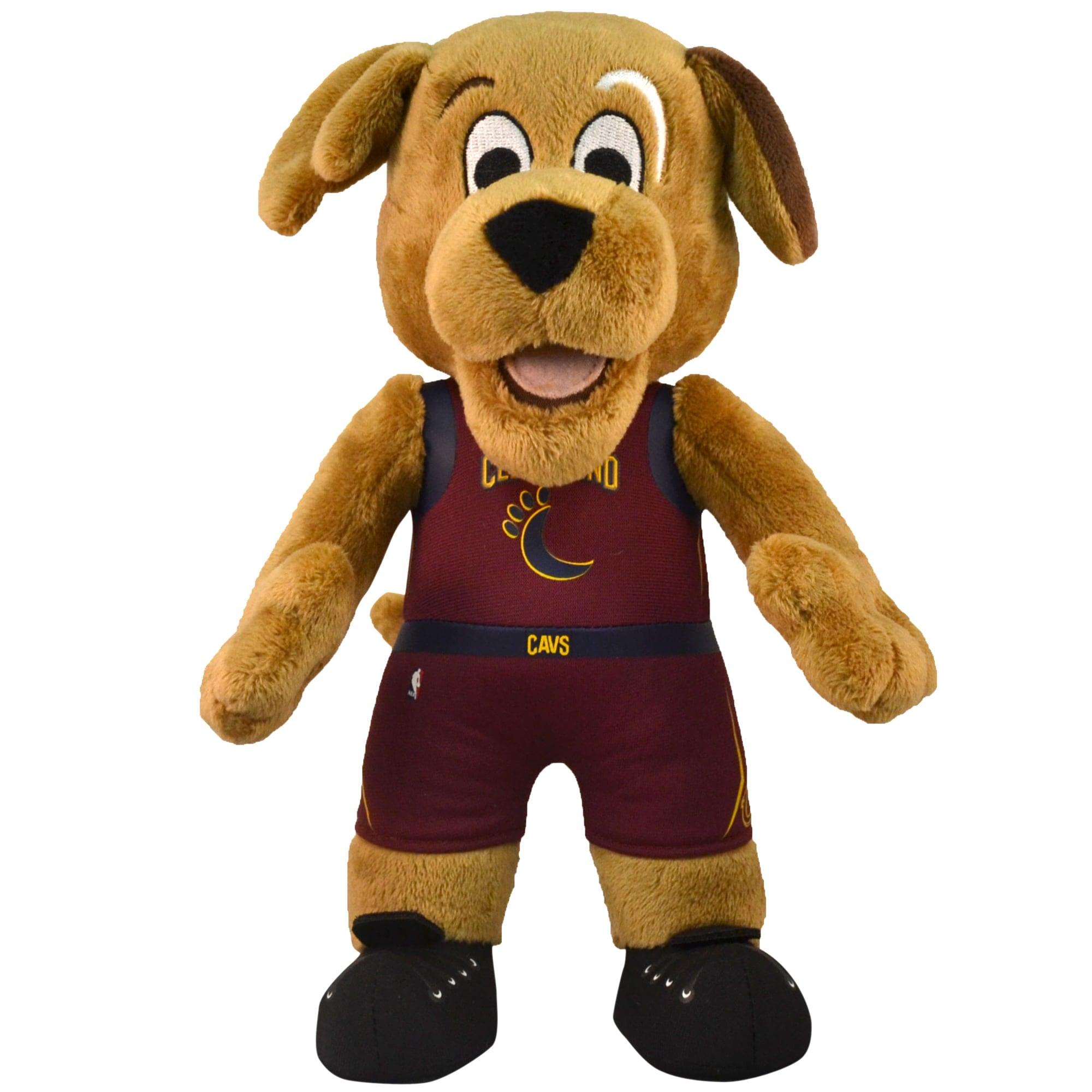 Cleveland Cavaliers 10'' Plush Mascot Figure