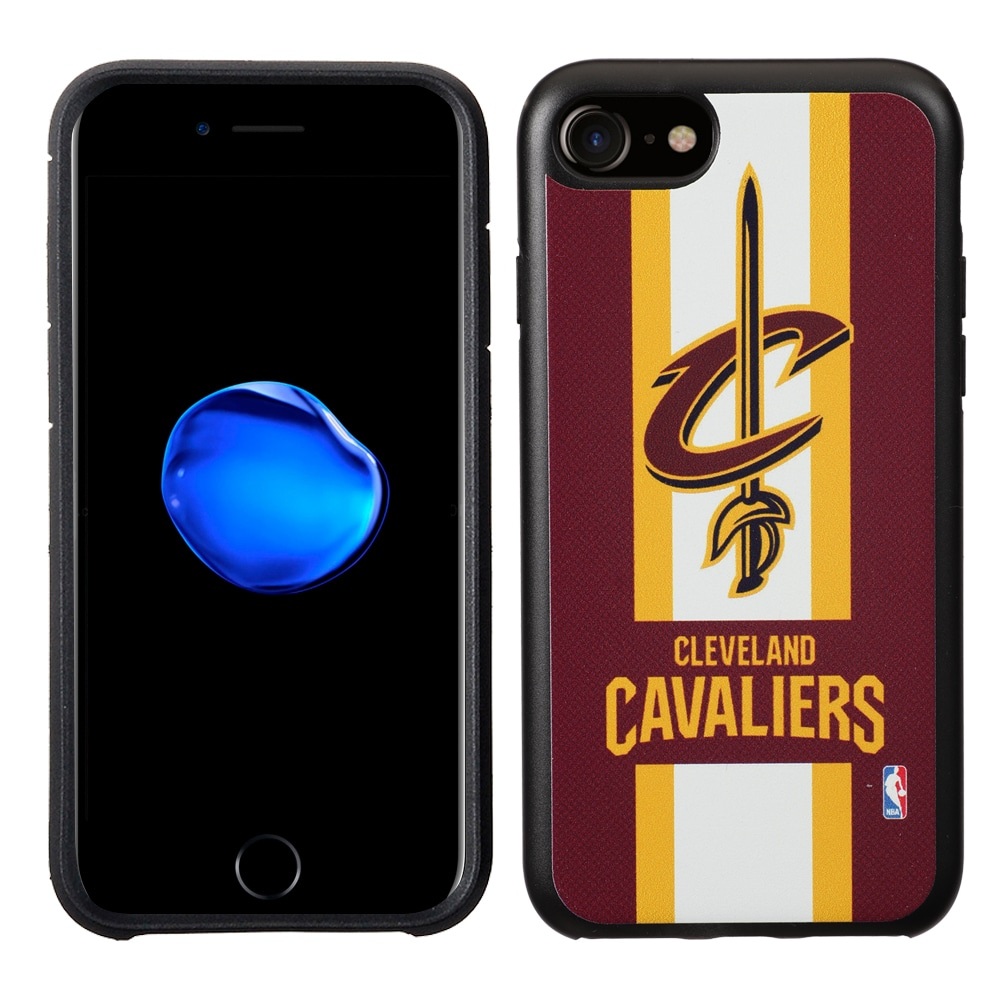 Cleveland Cavaliers Universal iPhone 8/7/6s/6 Case