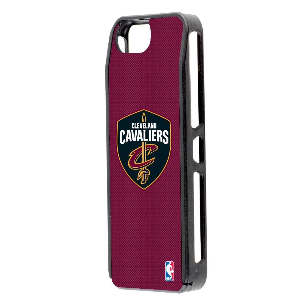 Cleveland Cavaliers Made in America iPhone 8/7/6s/6 Slyder Wallet Case