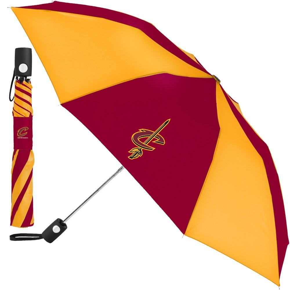 "Cleveland Cavaliers WinCraft 42"" Primary Logo Folding Umbrella"