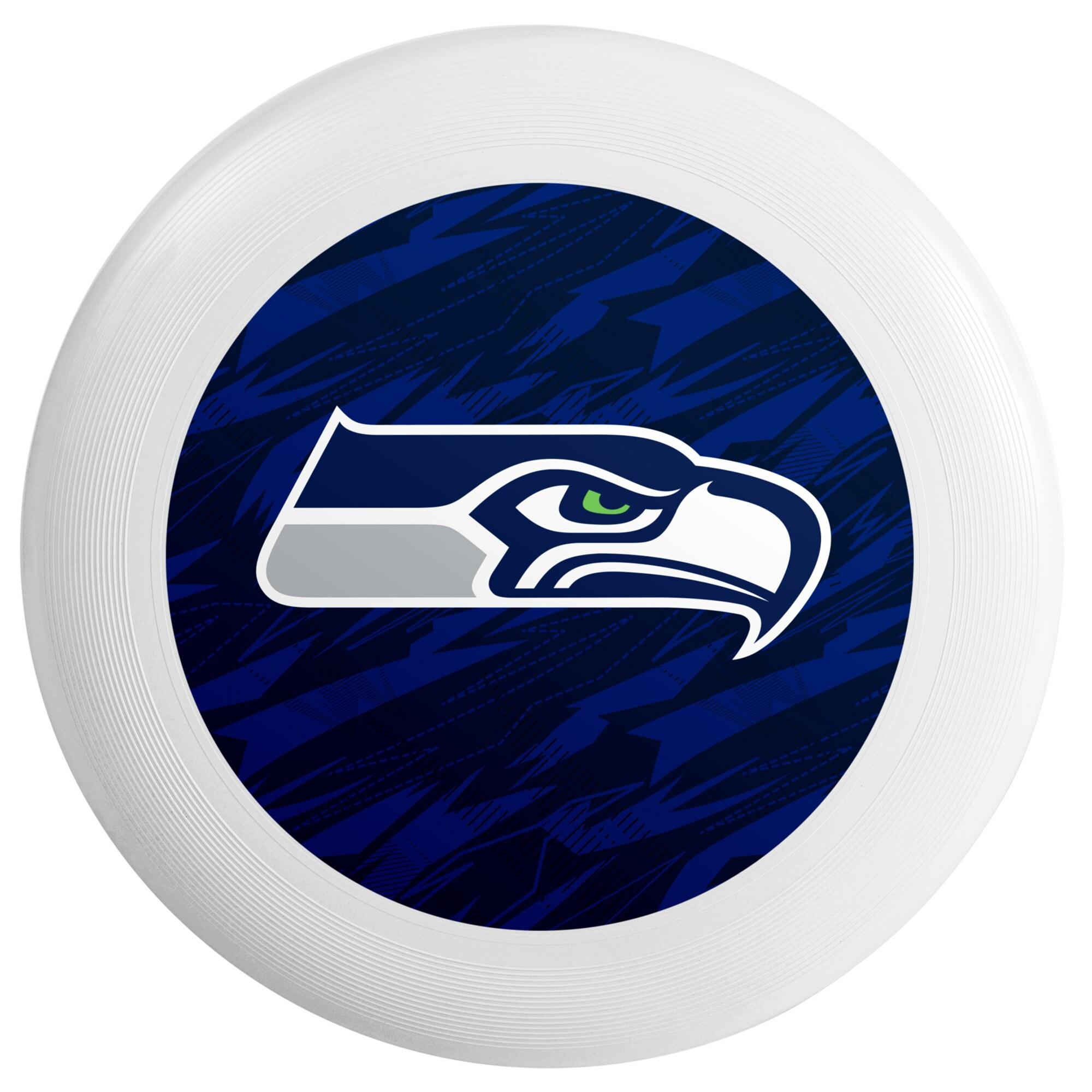 Seattle Seahawks Flying Disc