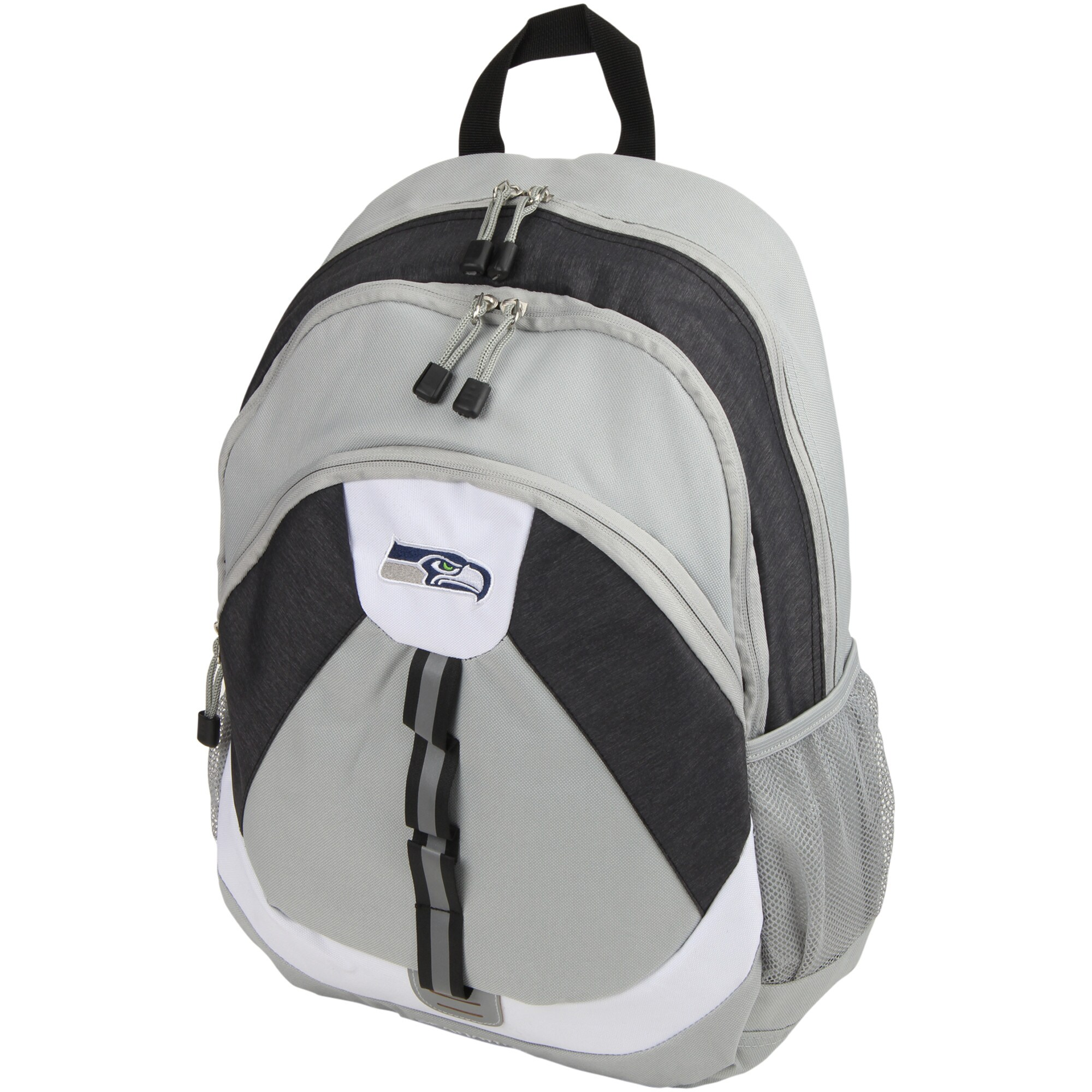 Seattle Seahawks The Northwest Company Women's Kinetic Backpack - Gray