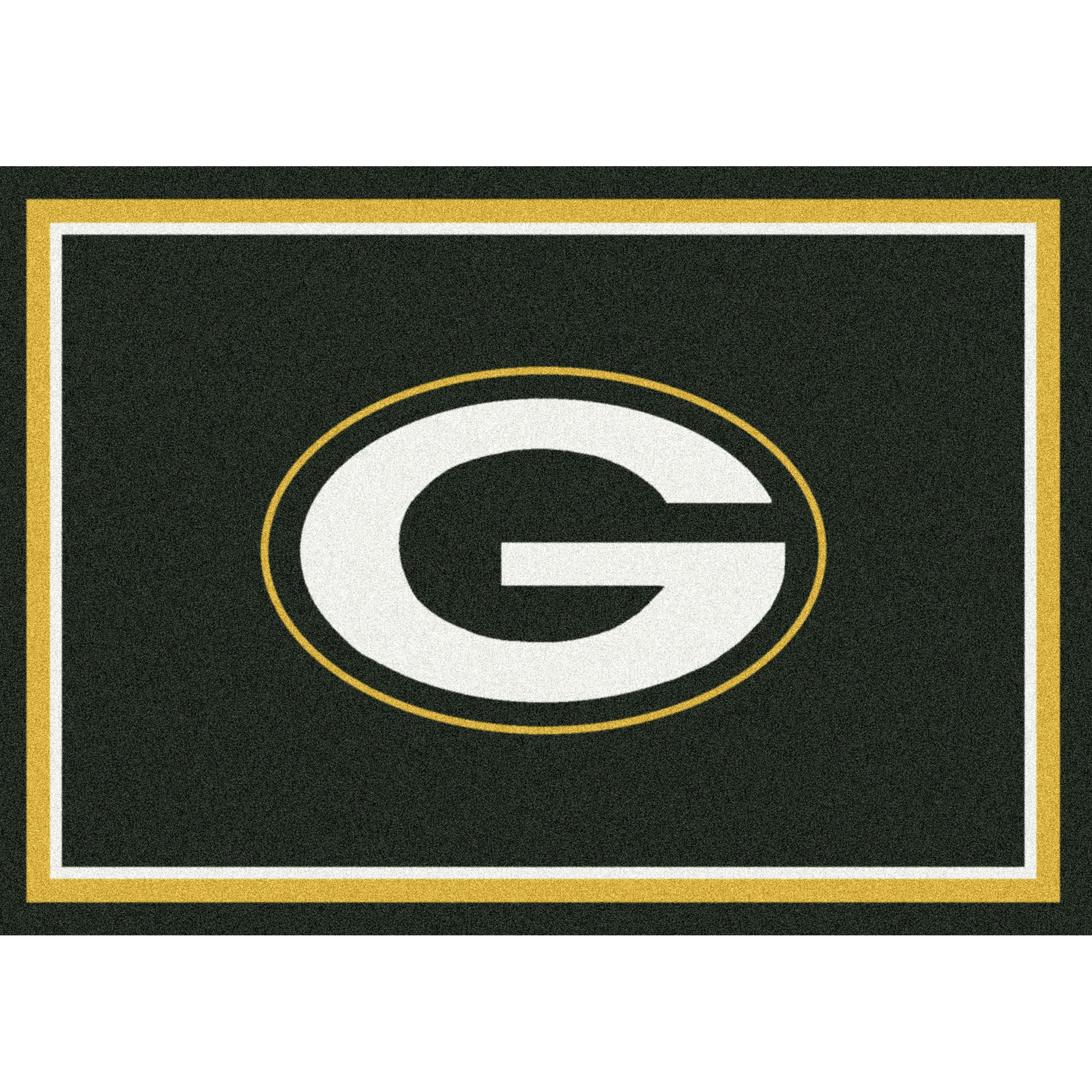 Green Bay Packers Imperial 4' x 6' Spirit Rug