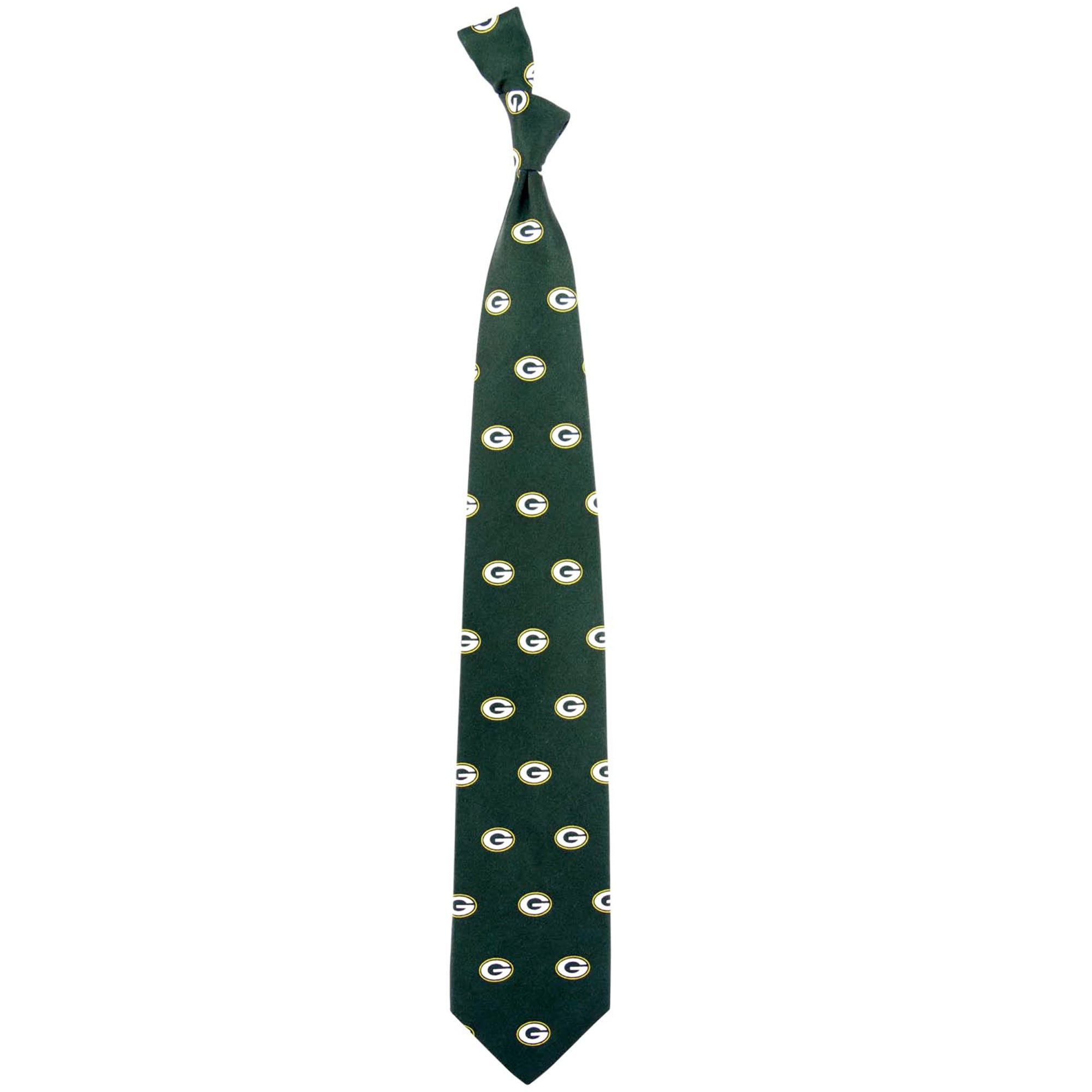 Green Bay Packers Prep Tie