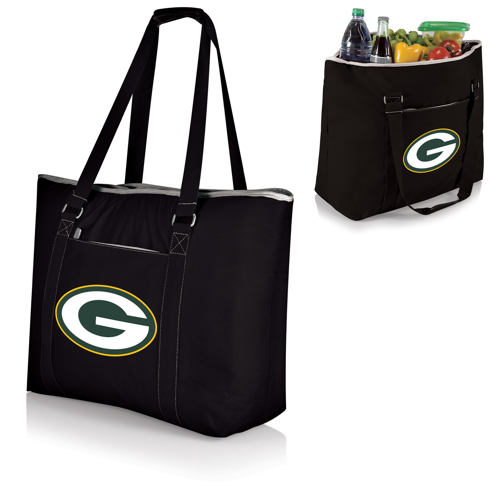Green Bay Packers Tahoe XL Cooler Tote