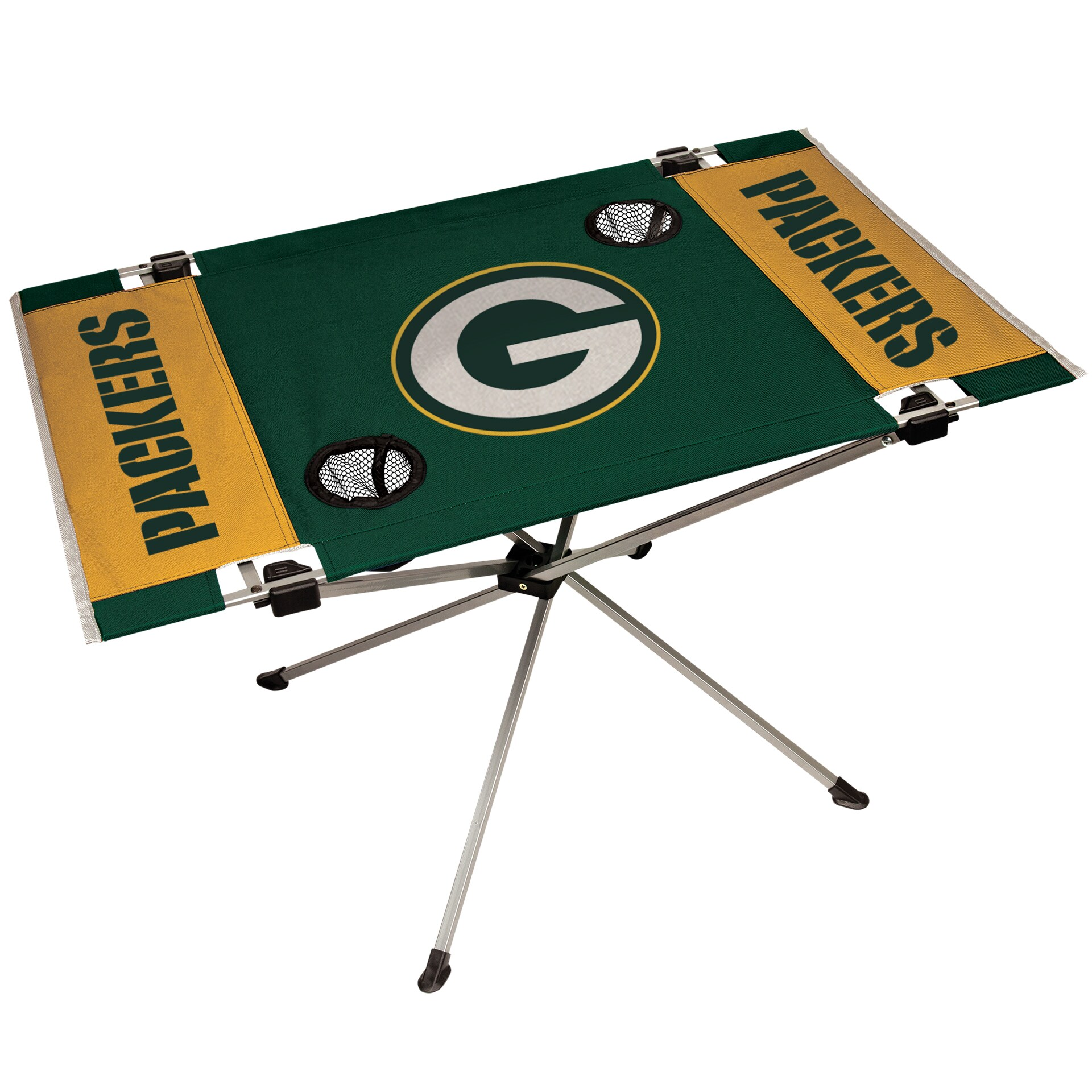 Green Bay Packers End Zone Table