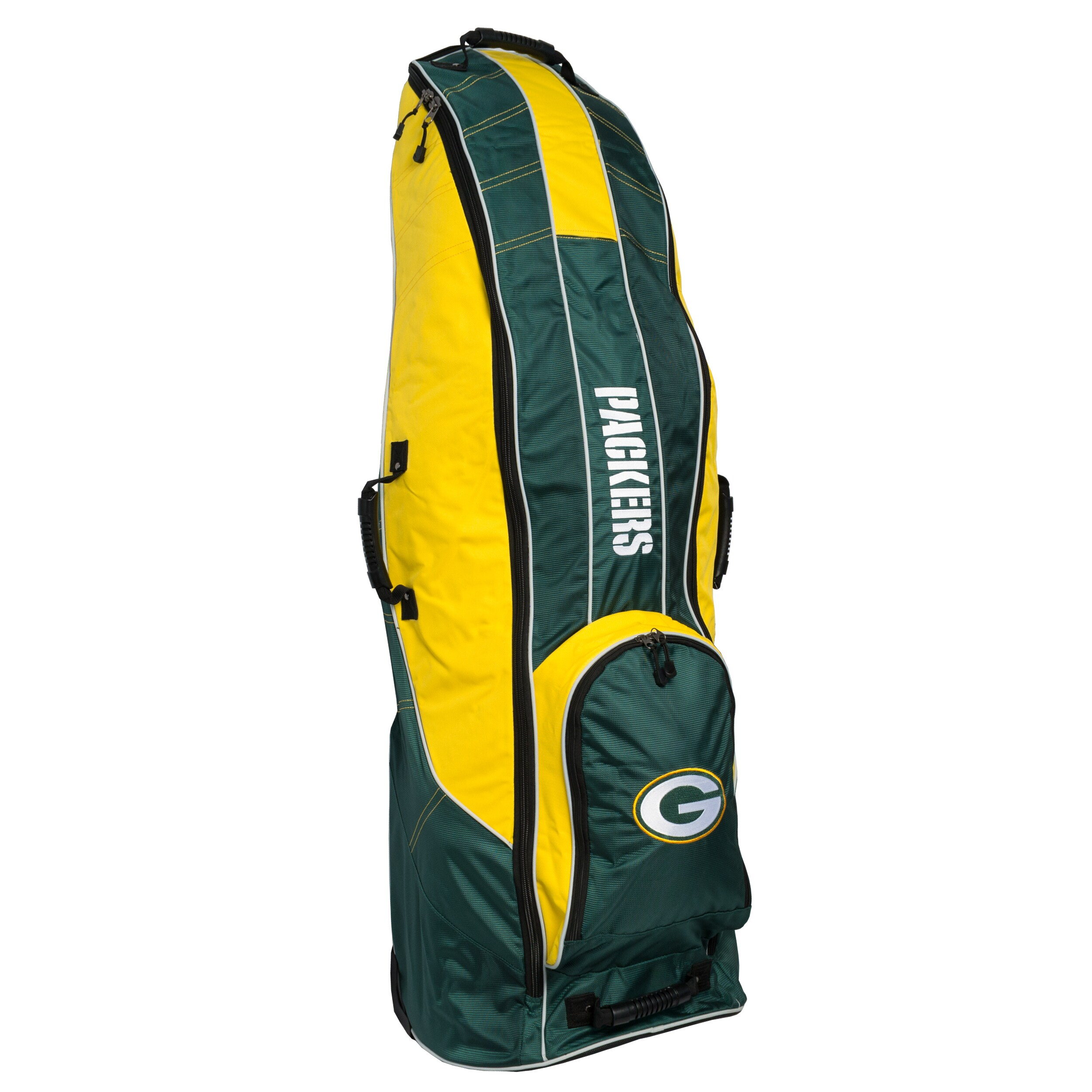 Green Bay Packers Team Golf Travel Bag