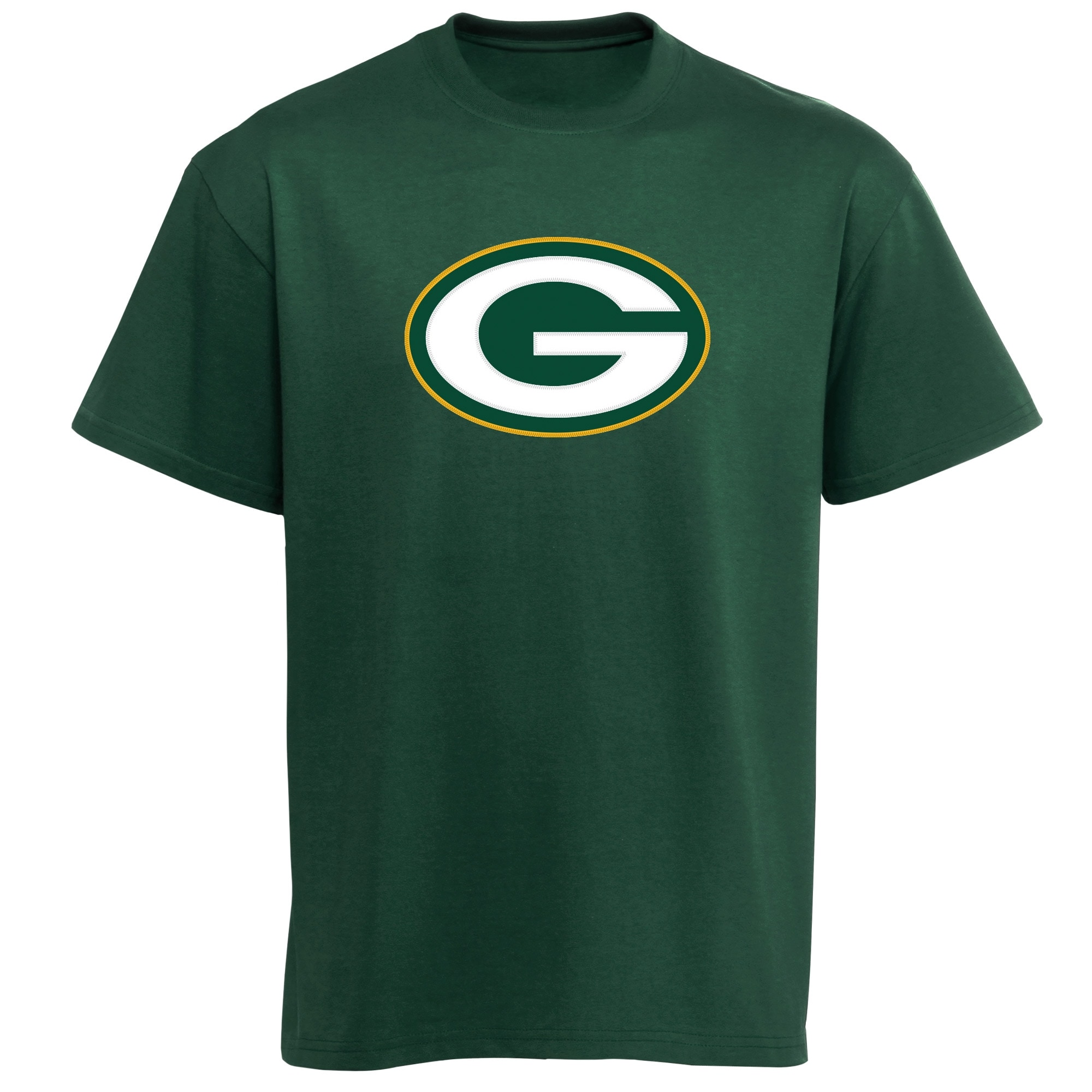 Green Bay Packers Youth Team Logo T-Shirt - Green