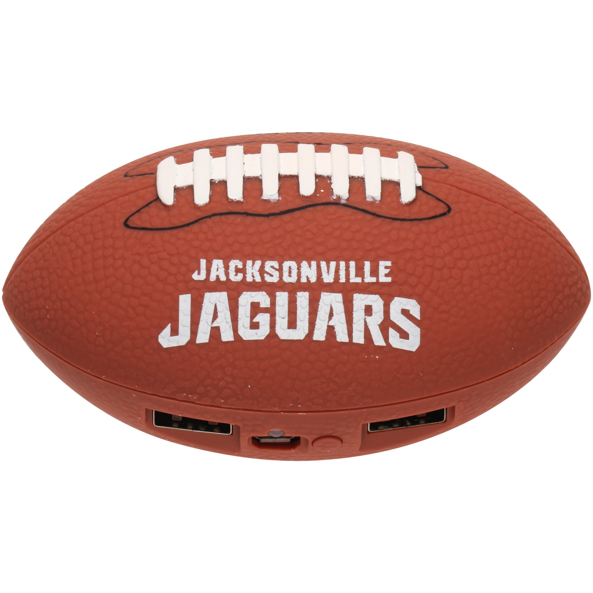 Jacksonville Jaguars Football Cell Phone Charger