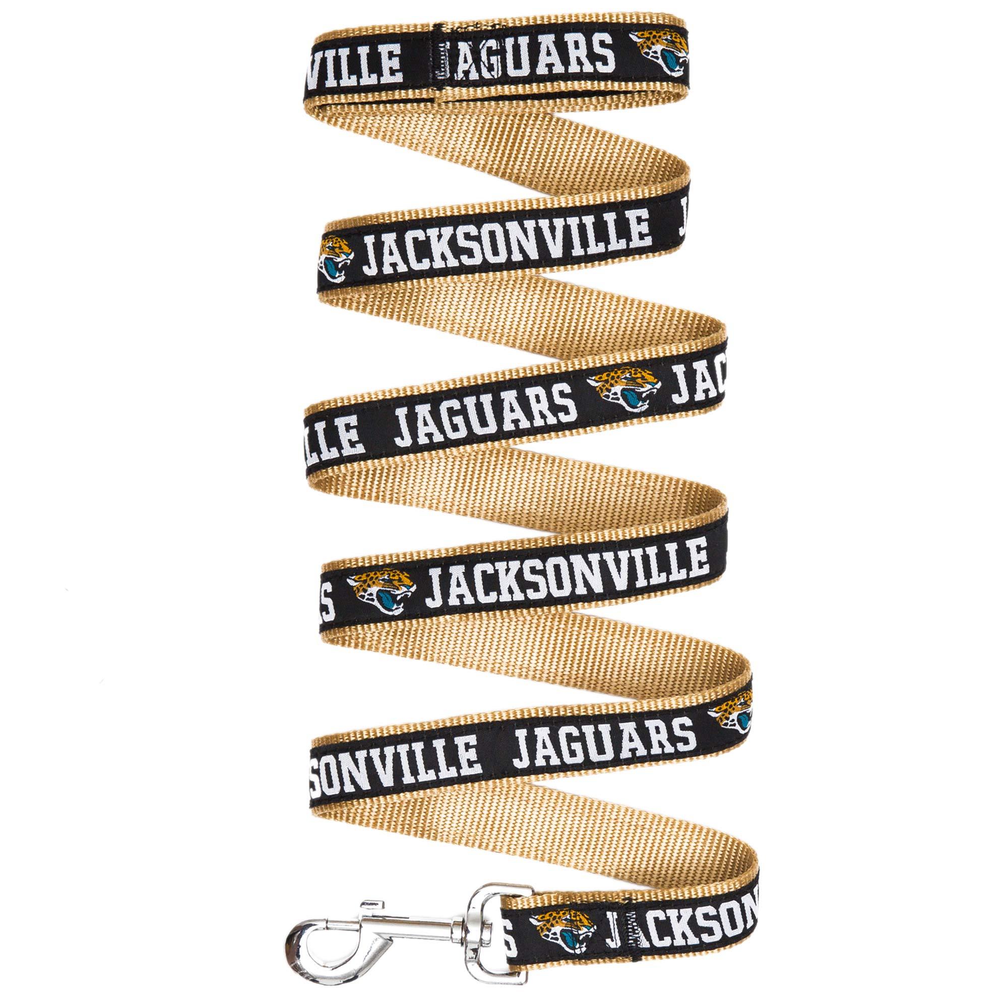 Jacksonville Jaguars Leash