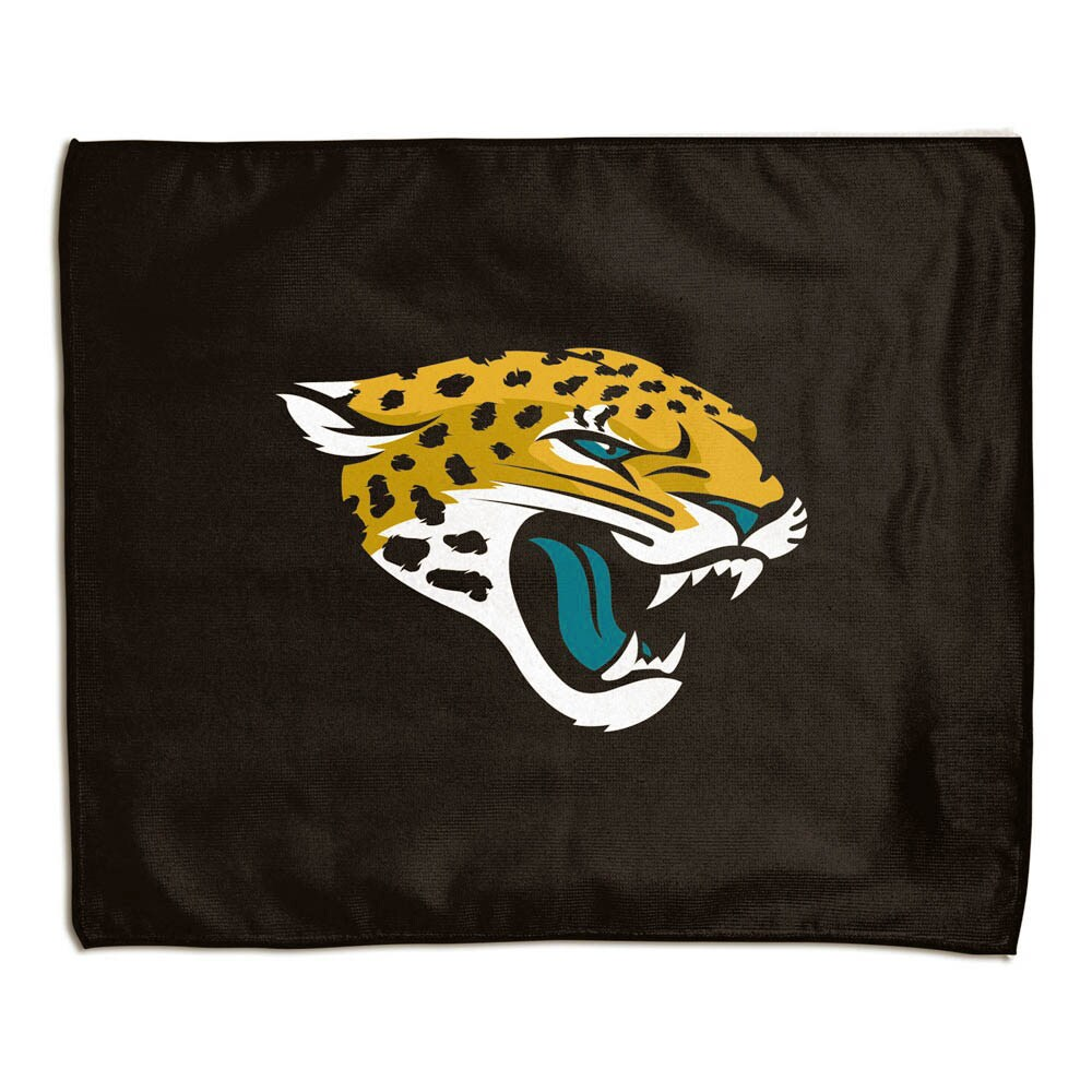 """Jacksonville Jaguars WinCraft 15"""" x 18"""" Colored Rally Towel"""
