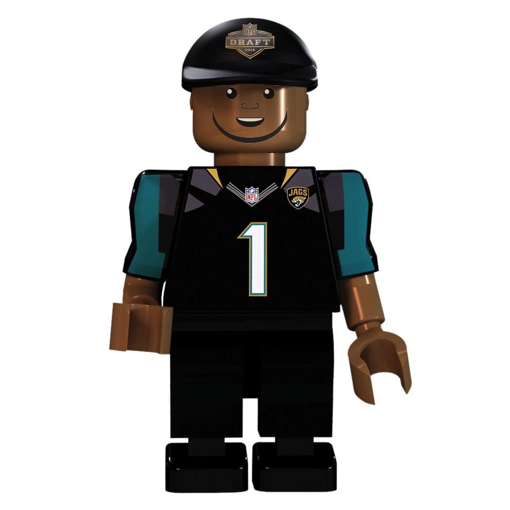 Dante Fowler Jr. Jacksonville Jaguars OYO Sports 2015 Draft Mini Figurine