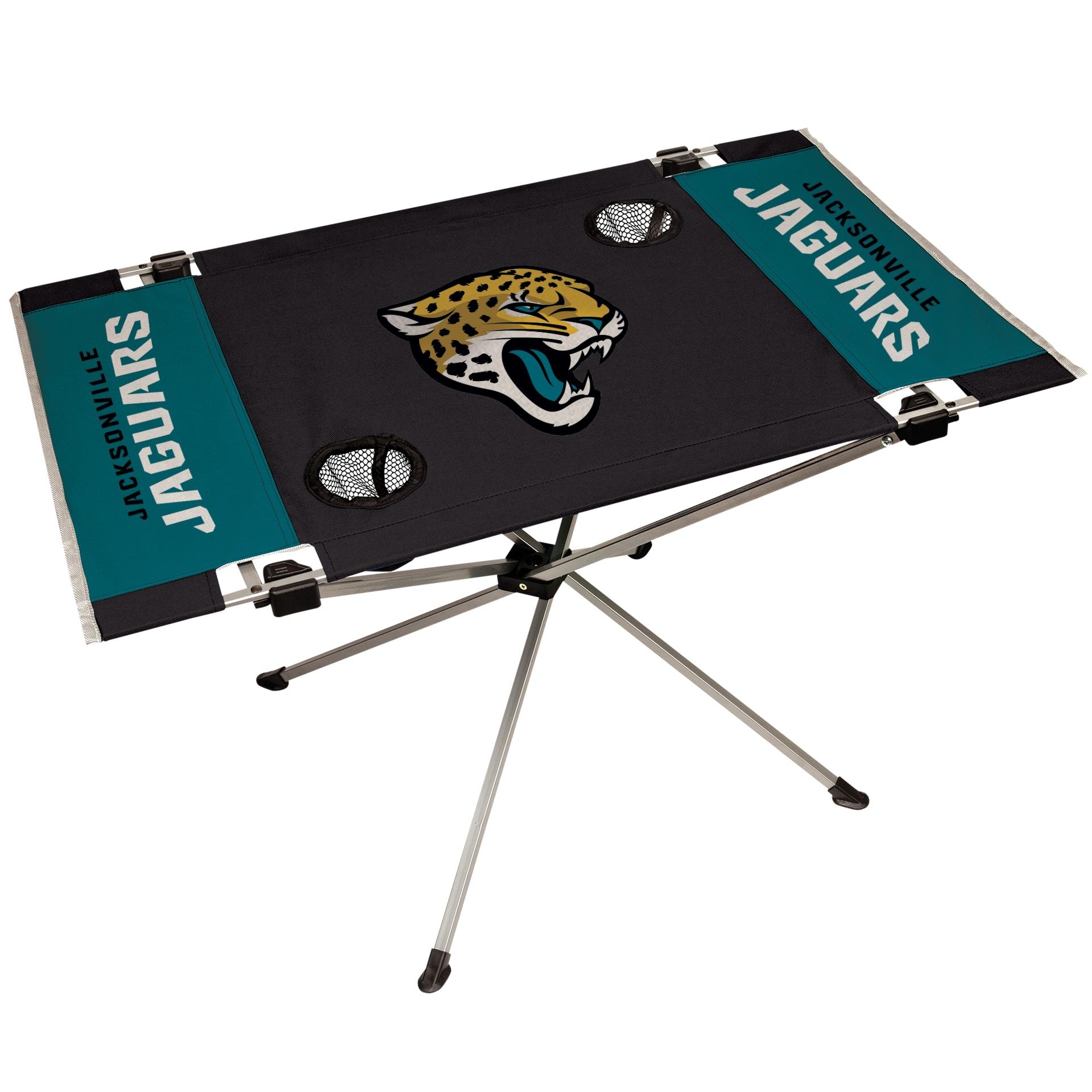 Jacksonville Jaguars End Zone Table