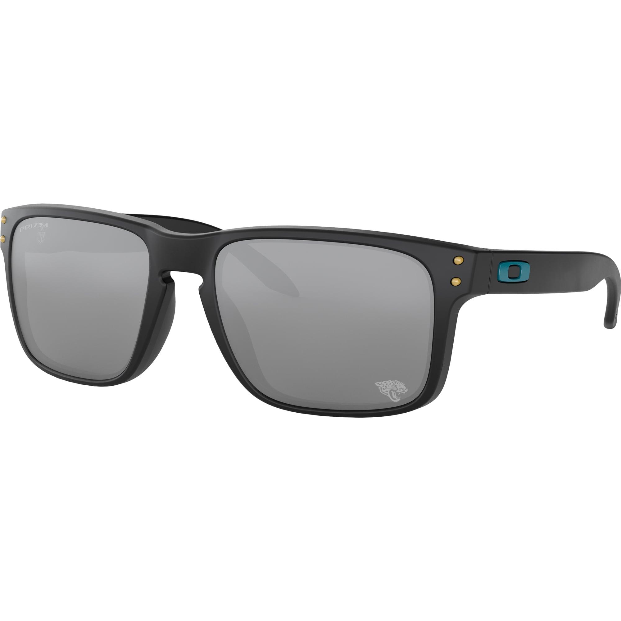 Jacksonville Jaguars Oakley Holbrook Sunglasses
