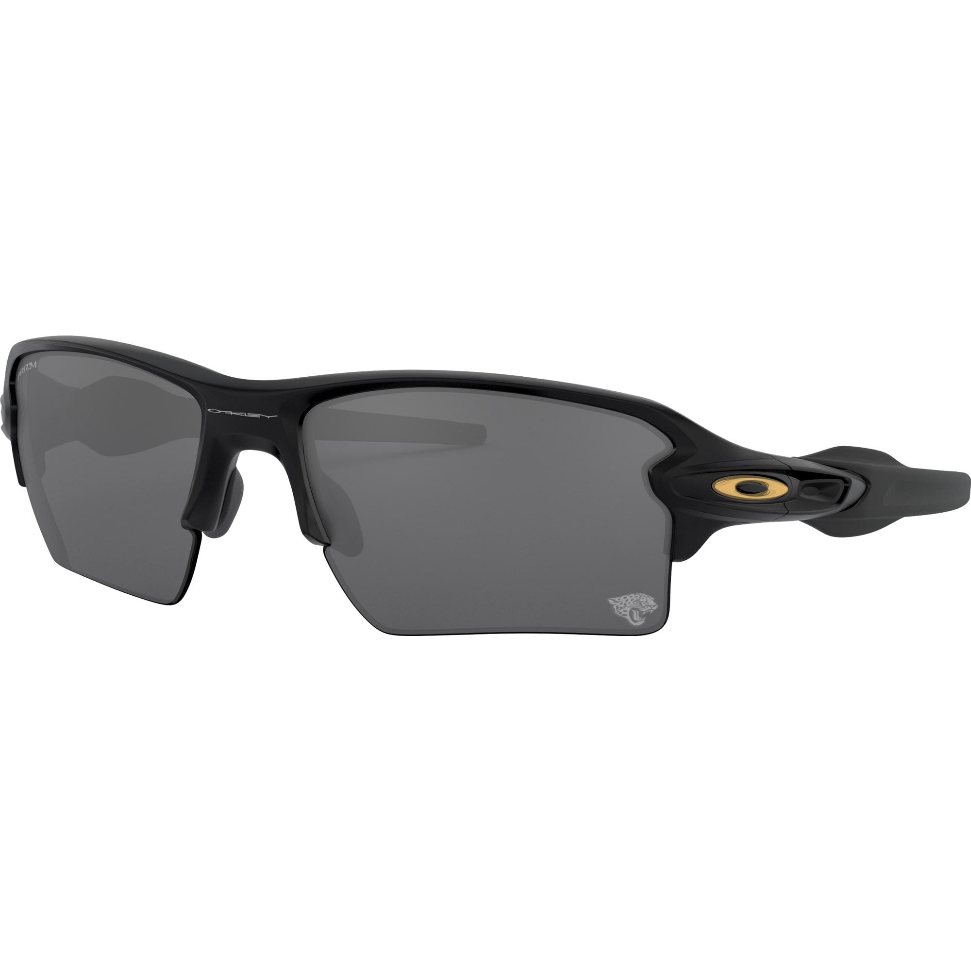 Jacksonville Jaguars Oakley Flak 2.0 XL Sunglasses