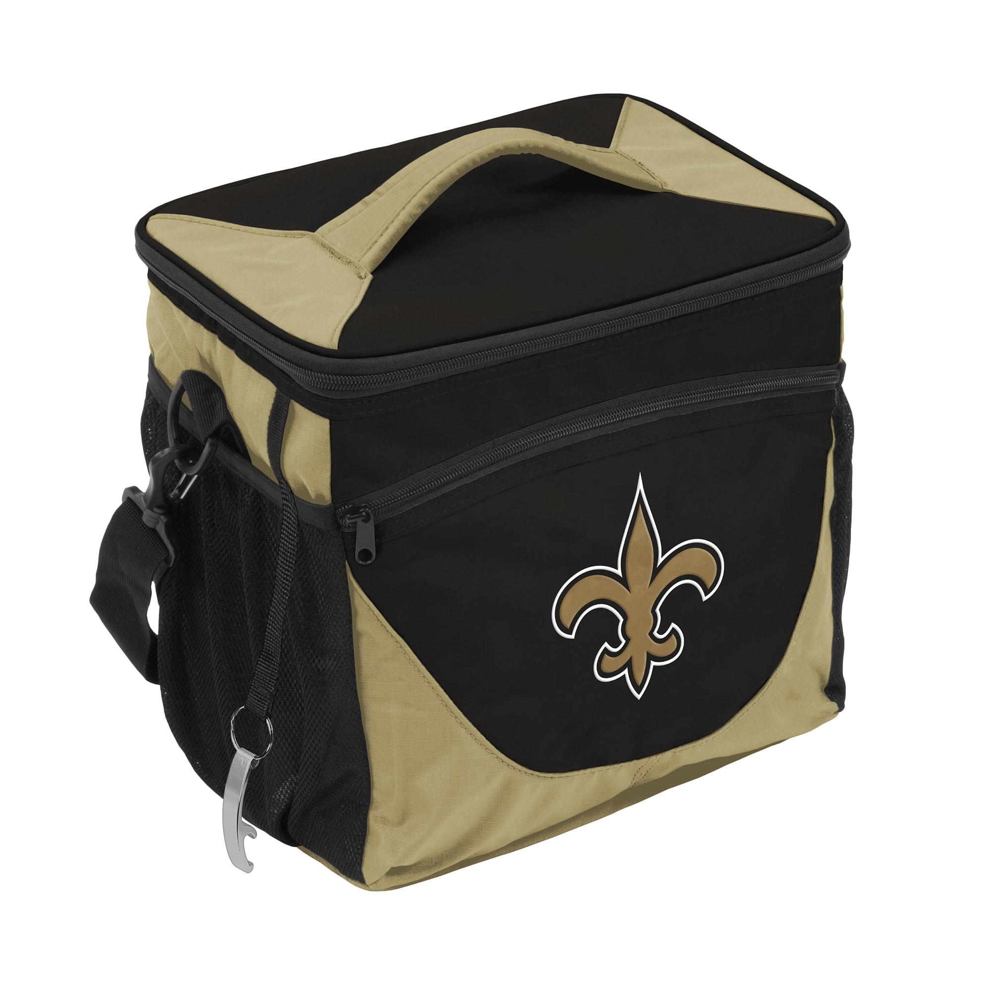 New Orleans Saints 24-Can Cooler