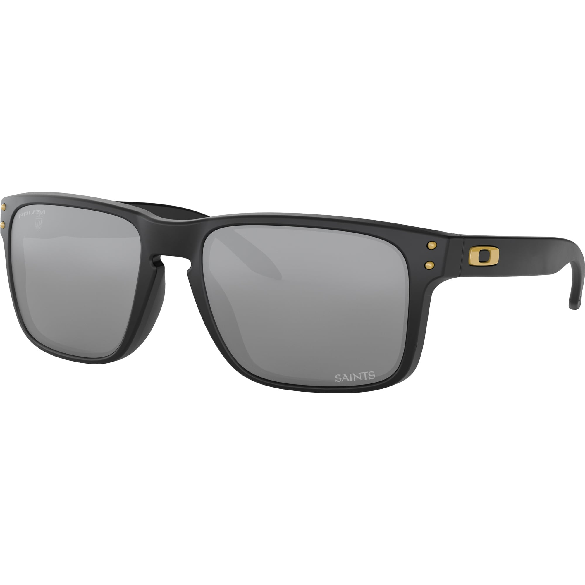New Orleans Saints Oakley Holbrook Sunglasses