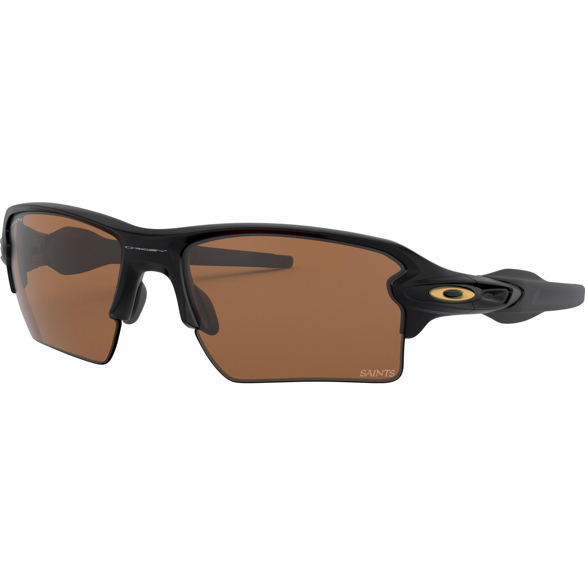 New Orleans Saints Oakley Flak 2.0 XL Sunglasses