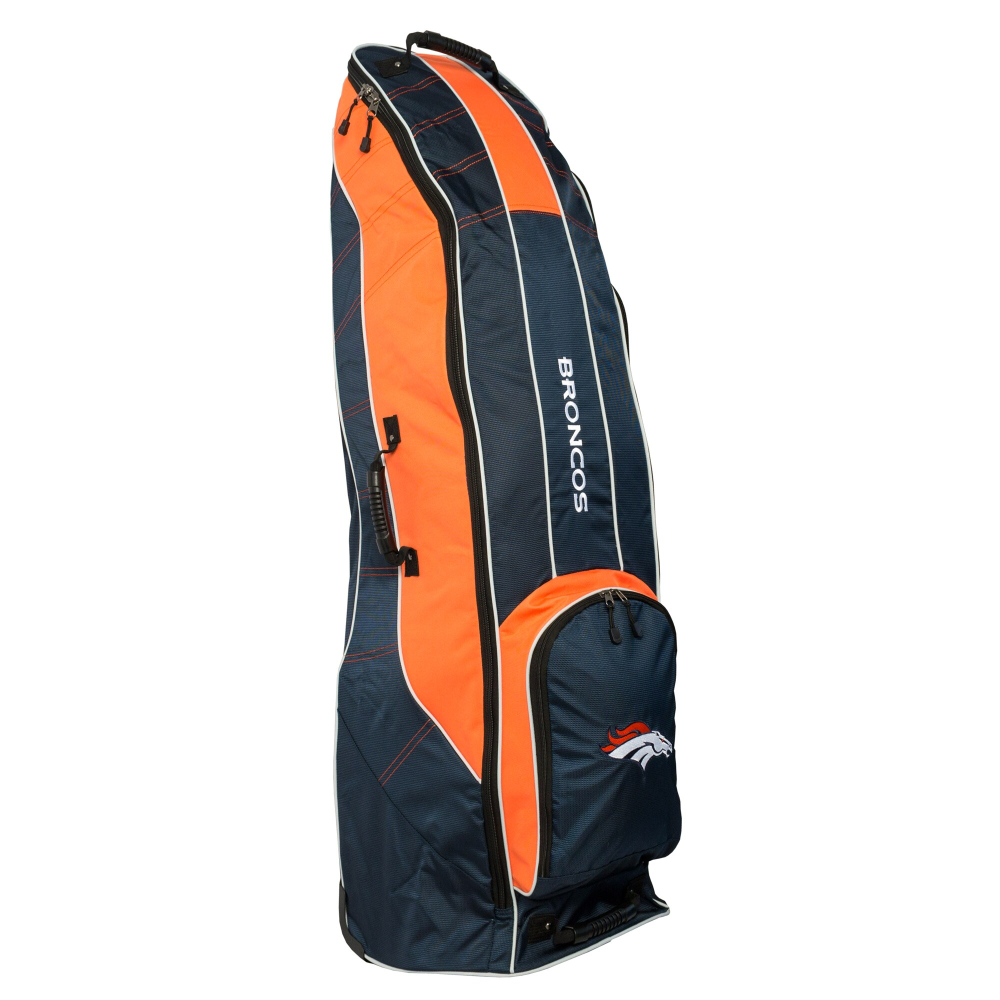Denver Broncos Team Golf Travel Bag