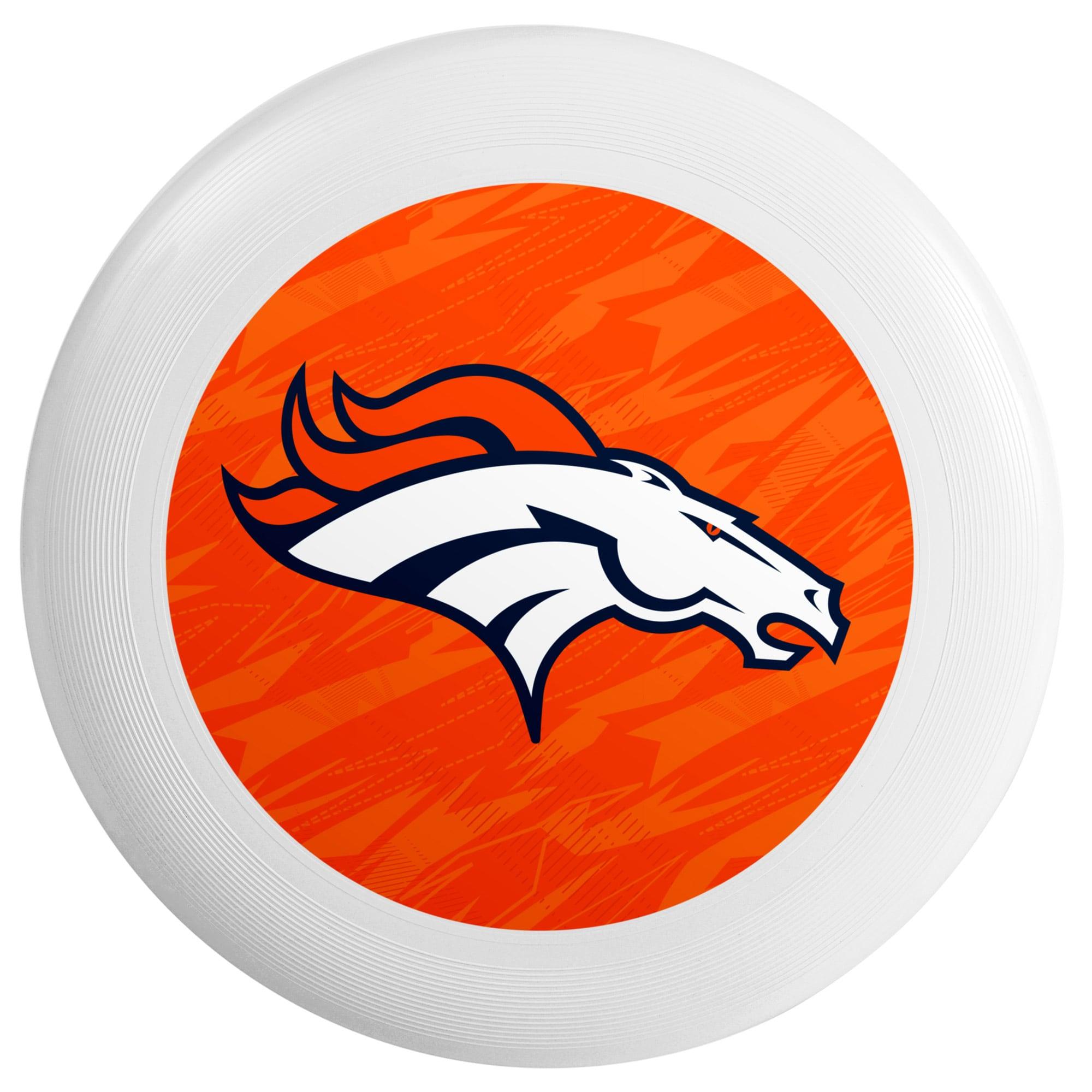 Denver Broncos Flying Disc
