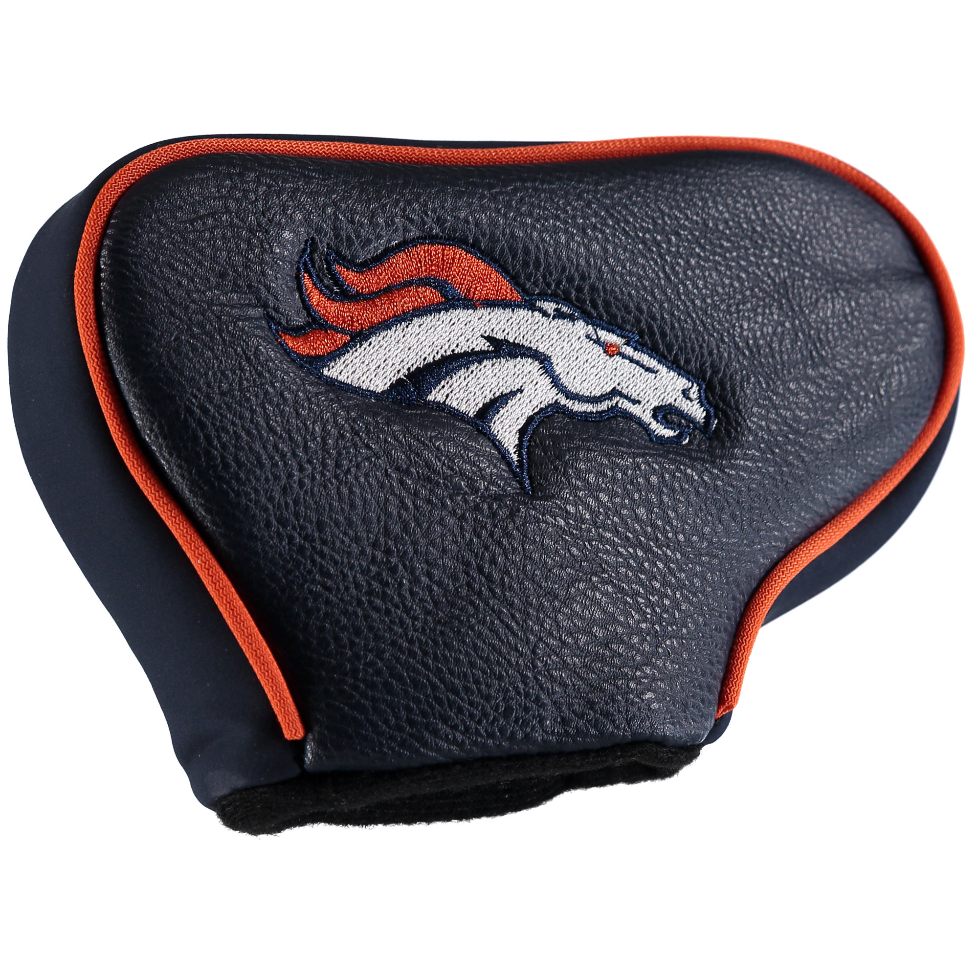 Denver Broncos Golf Blade Putter Cover