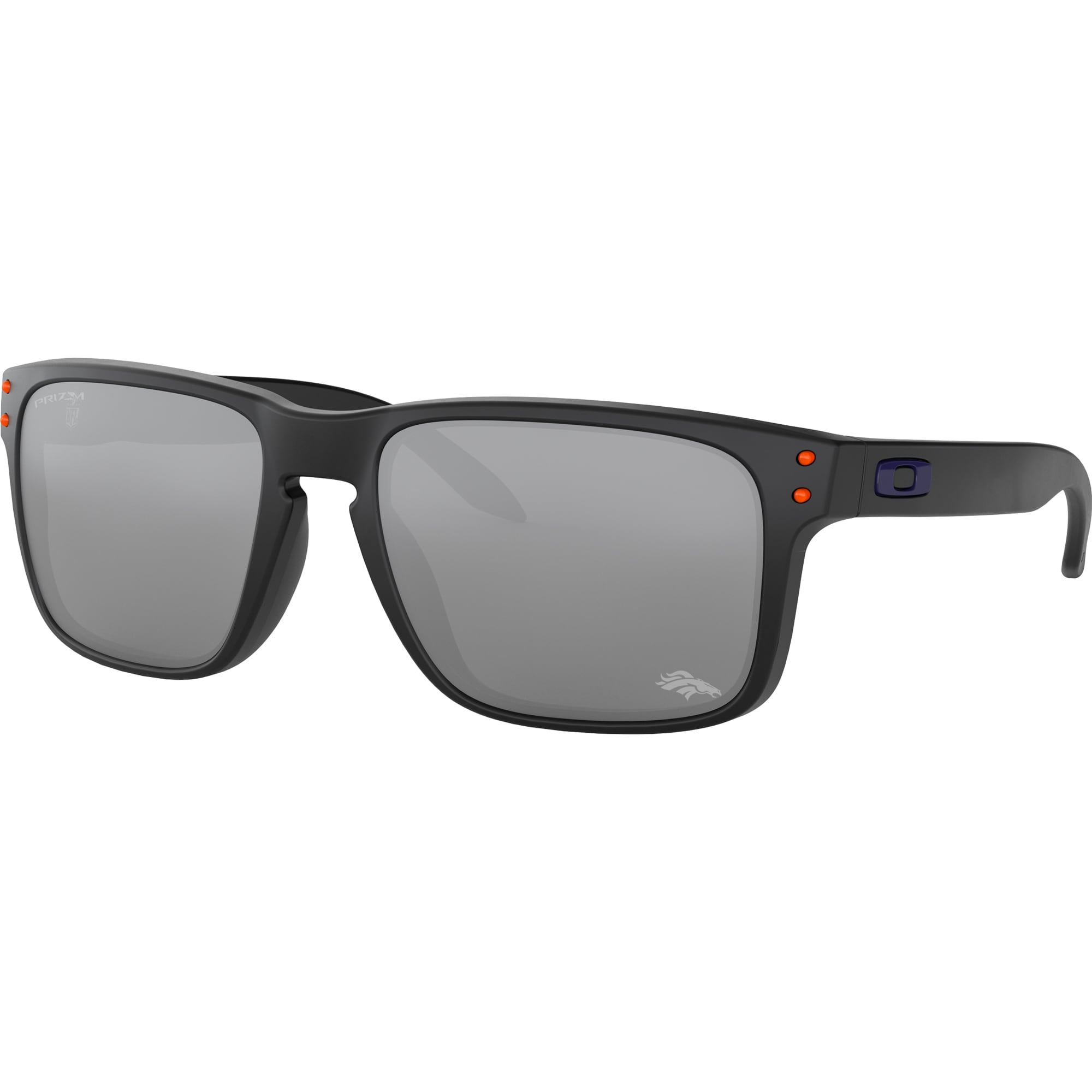 Denver Broncos Oakley Holbrook Sunglasses
