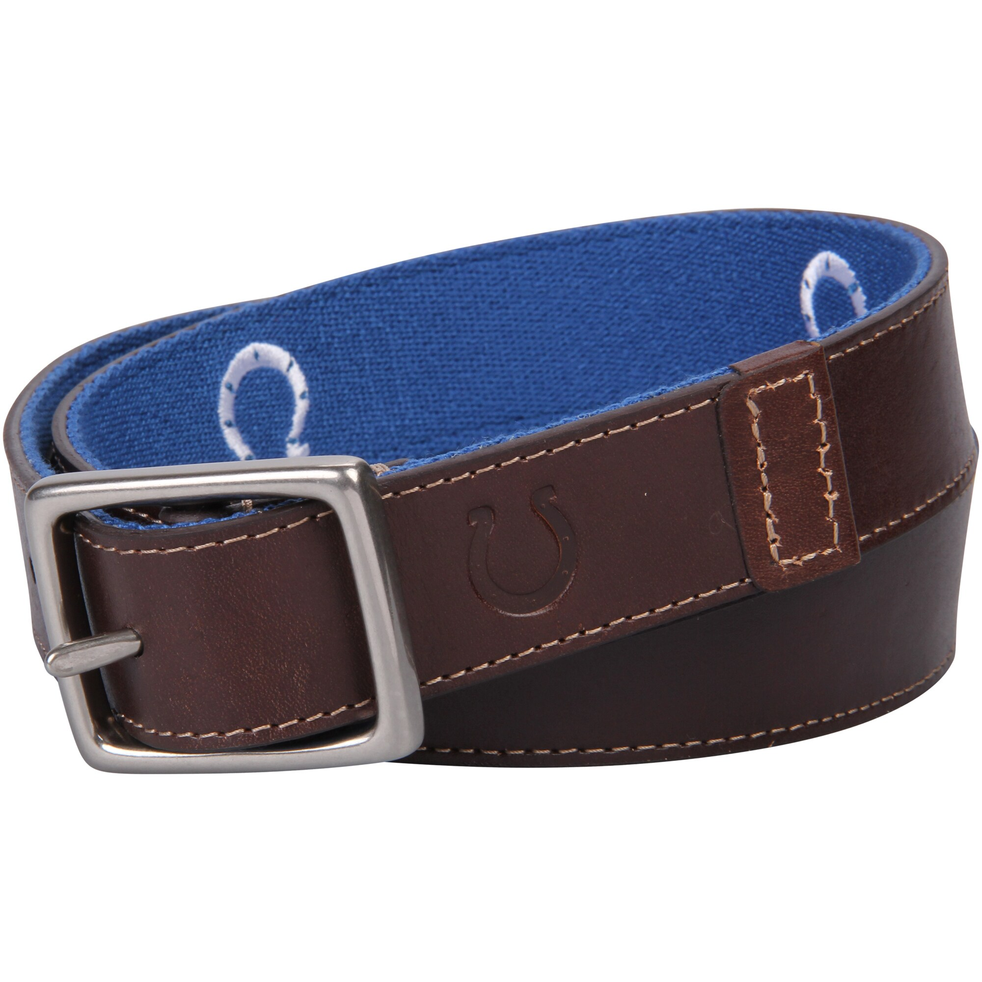 Indianapolis Colts Reversible Belt