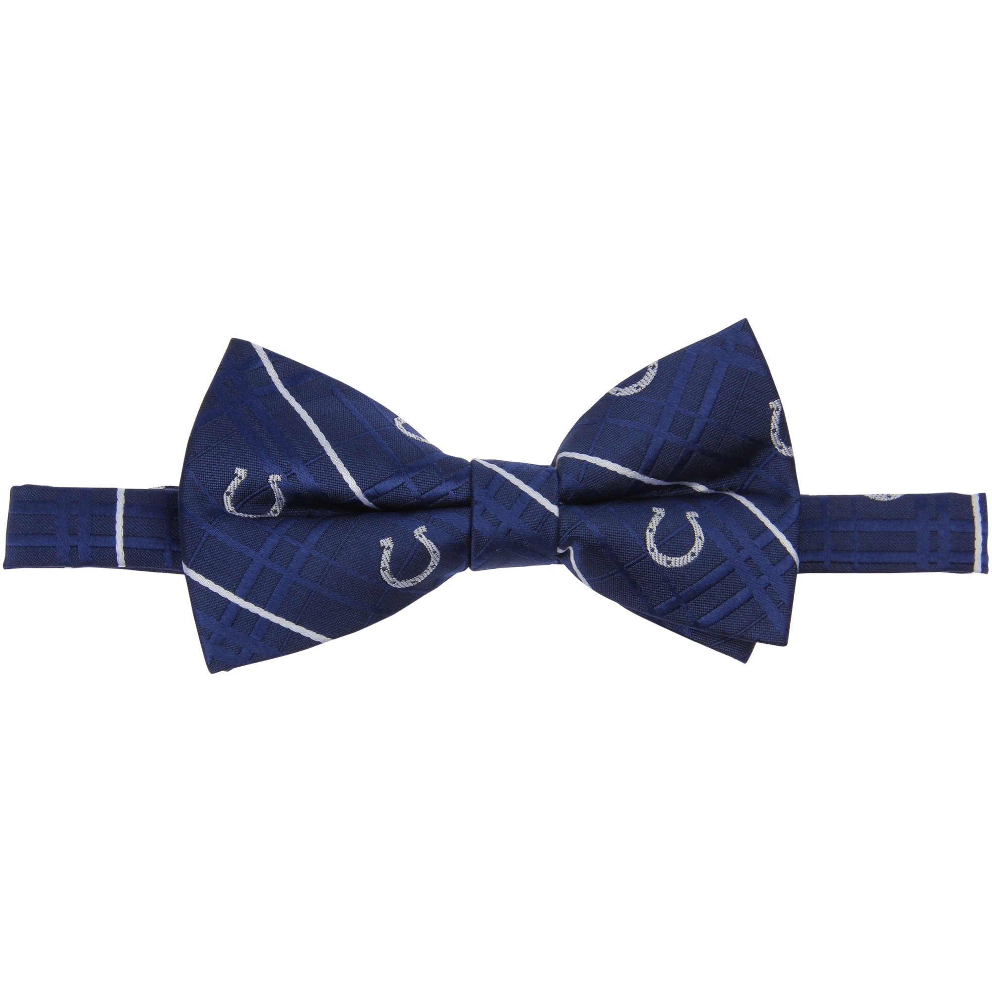 Indianapolis Colts Oxford Bow Tie - Royal