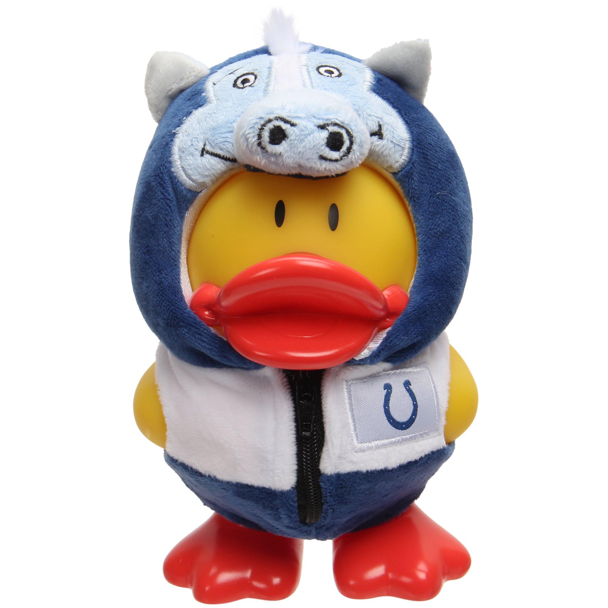Indianapolis Colts Mascot Duck Bank