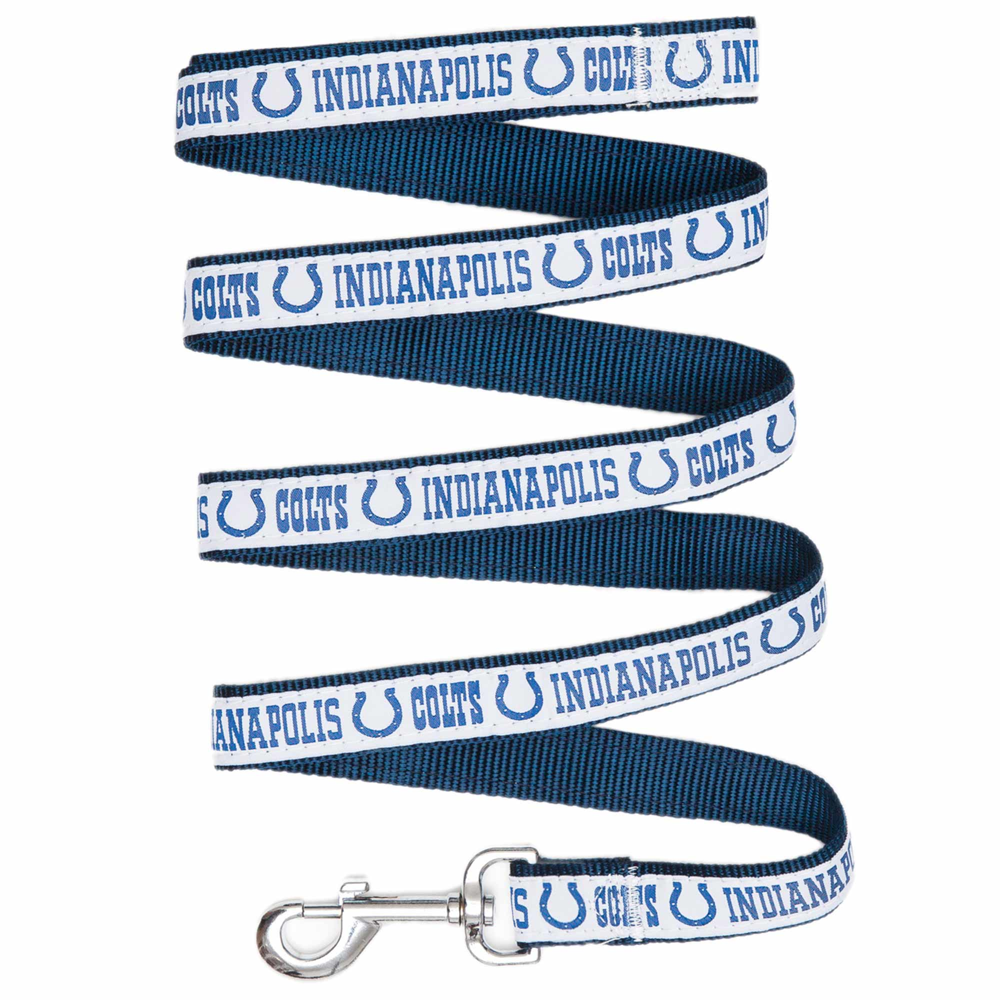 Indianapolis Colts Leash