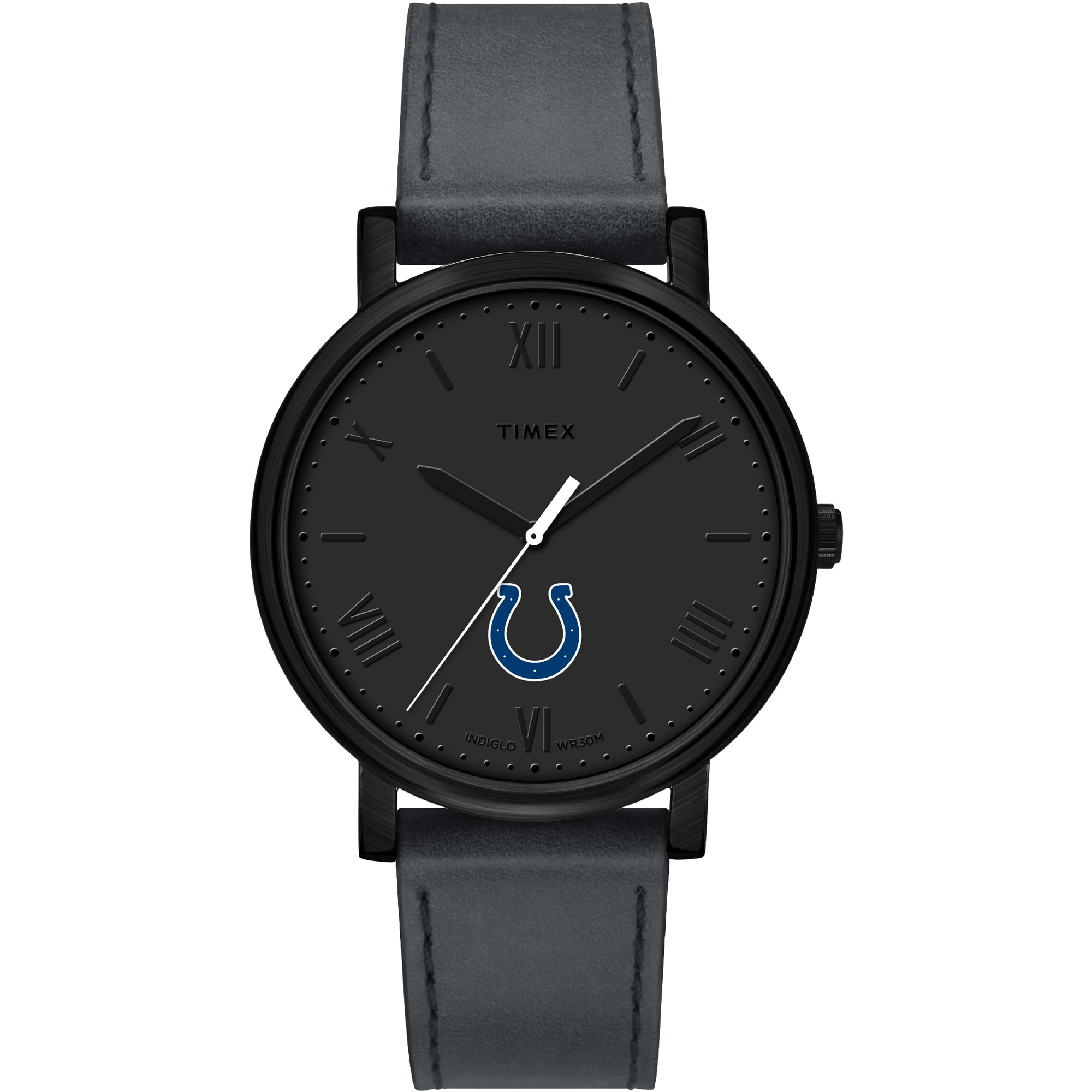 Indianapolis Colts Timex Women's Night Game Watch