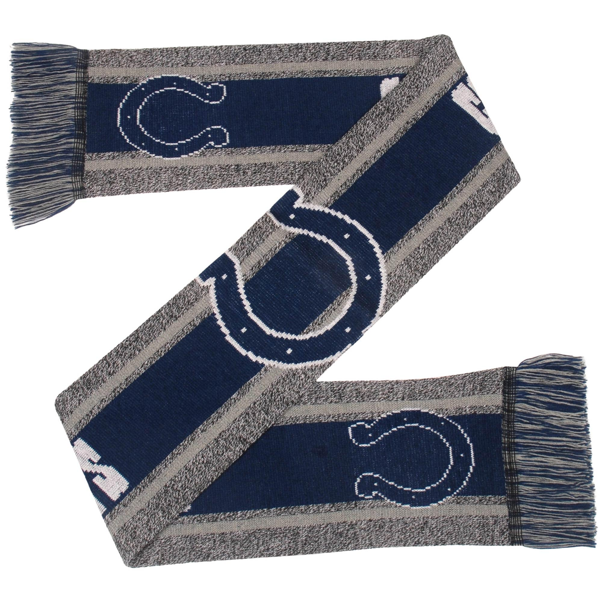 Indianapolis Colts Big Team Logo Scarf
