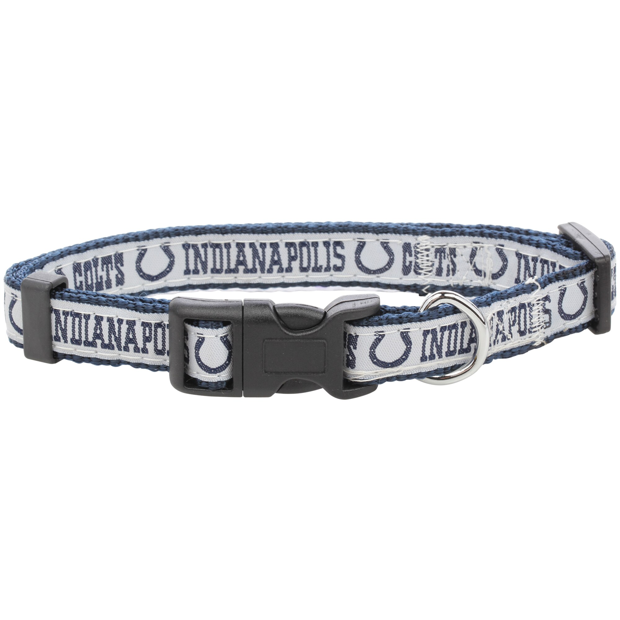 Indianapolis Colts Pet Collar