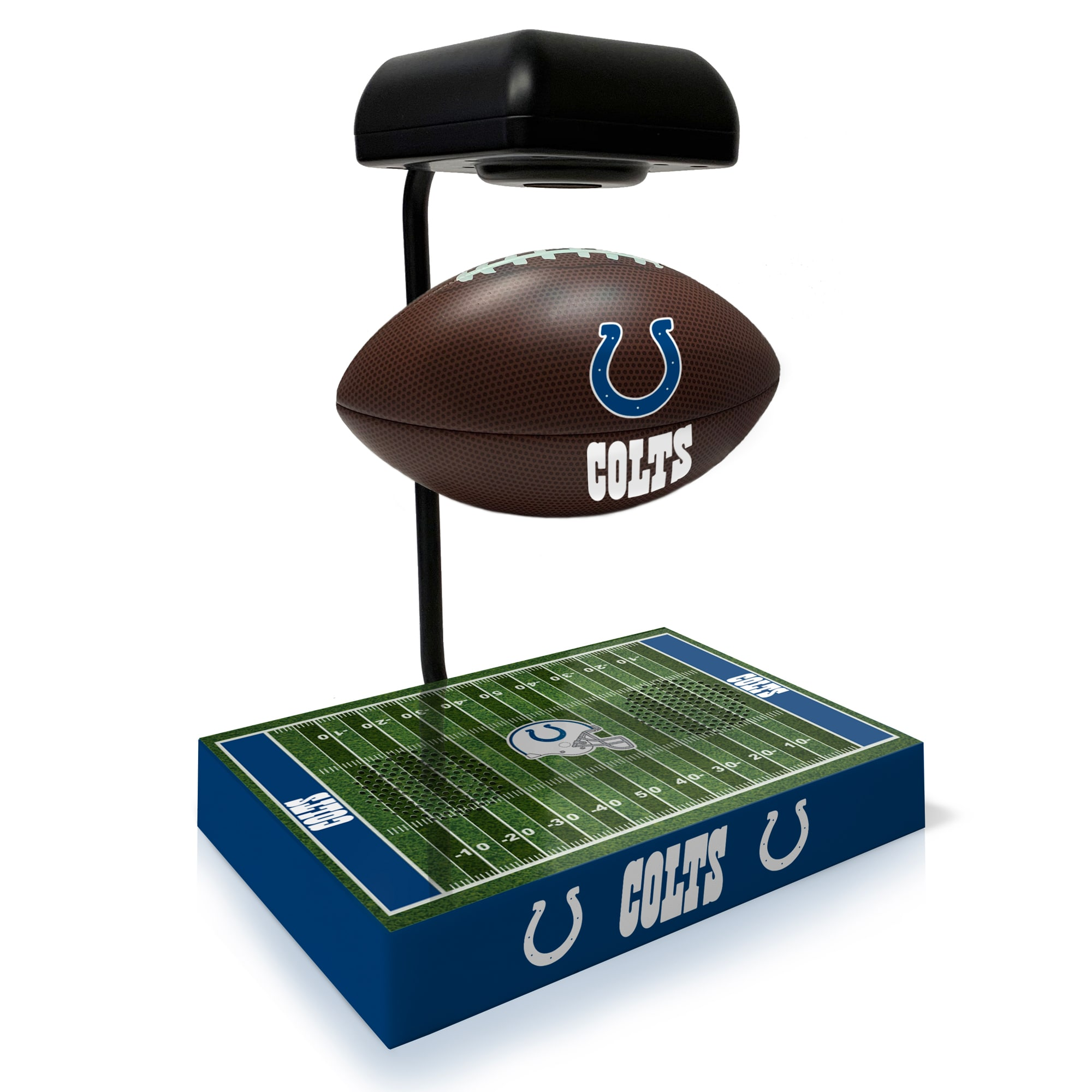 Indianapolis Colts Hover Football With Bluetooth Speaker