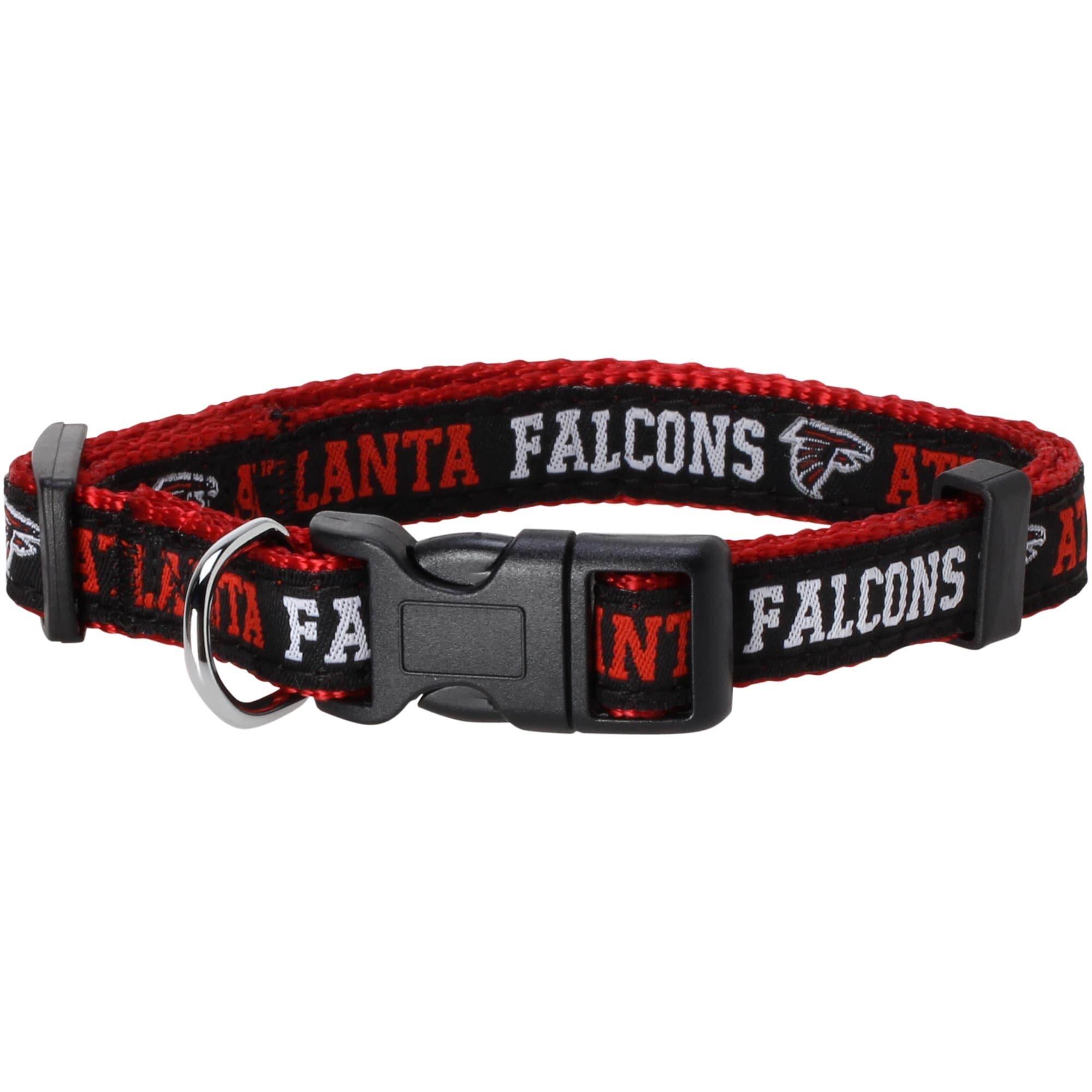 Atlanta Falcons Pet Collar