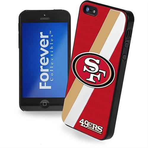 San Francisco 49ers iPhone 5 Hard Case