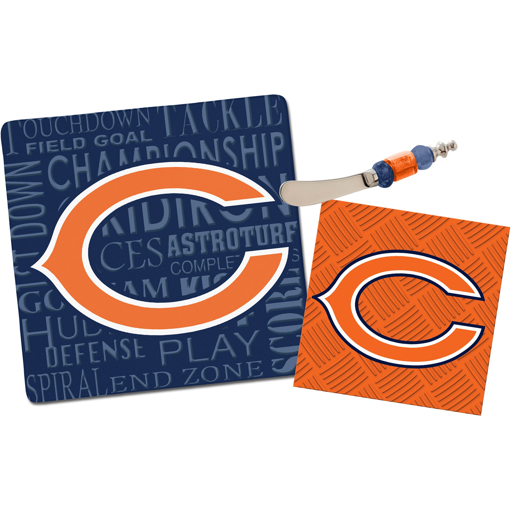 Chicago Bears It's a Party Gift Set