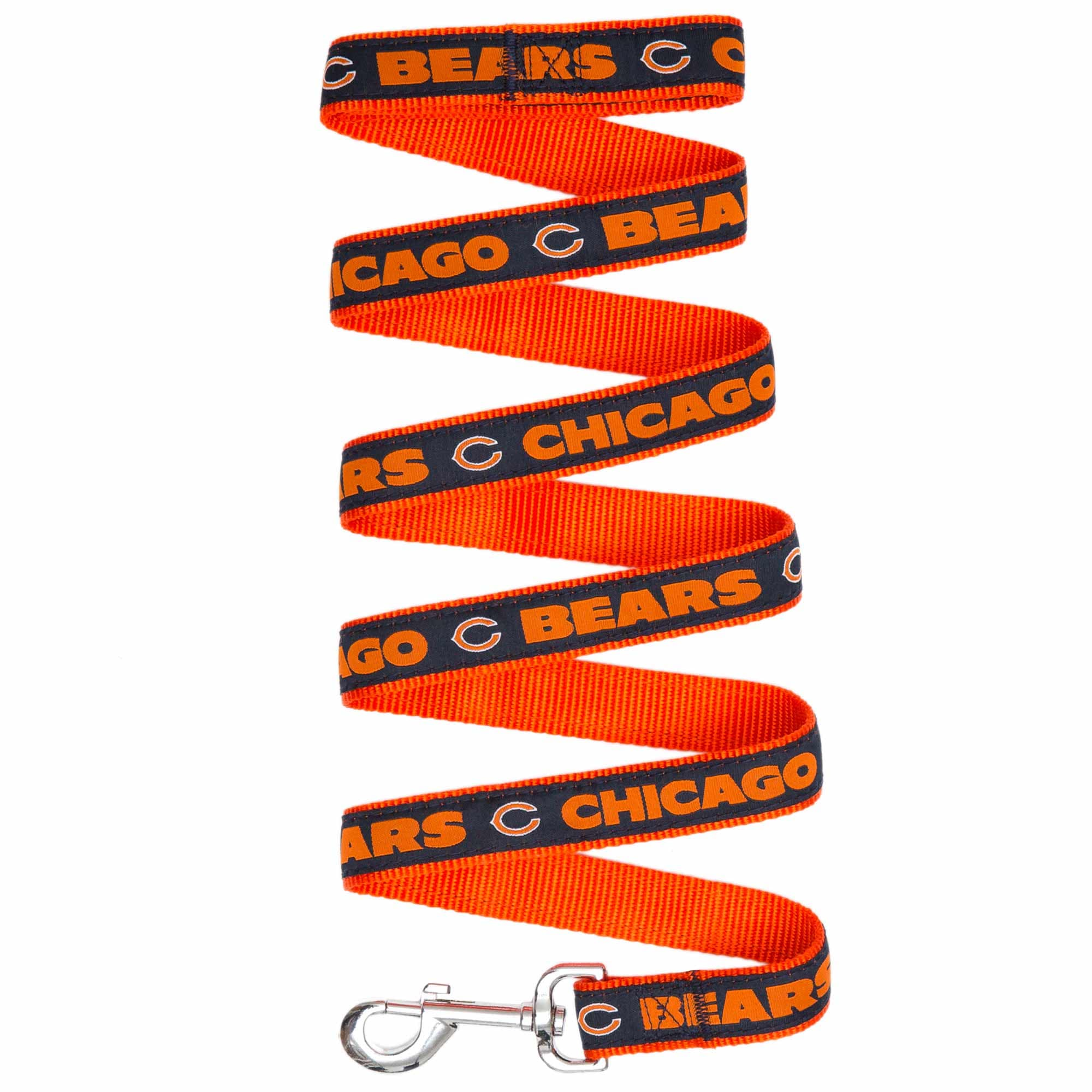 Chicago Bears Leash