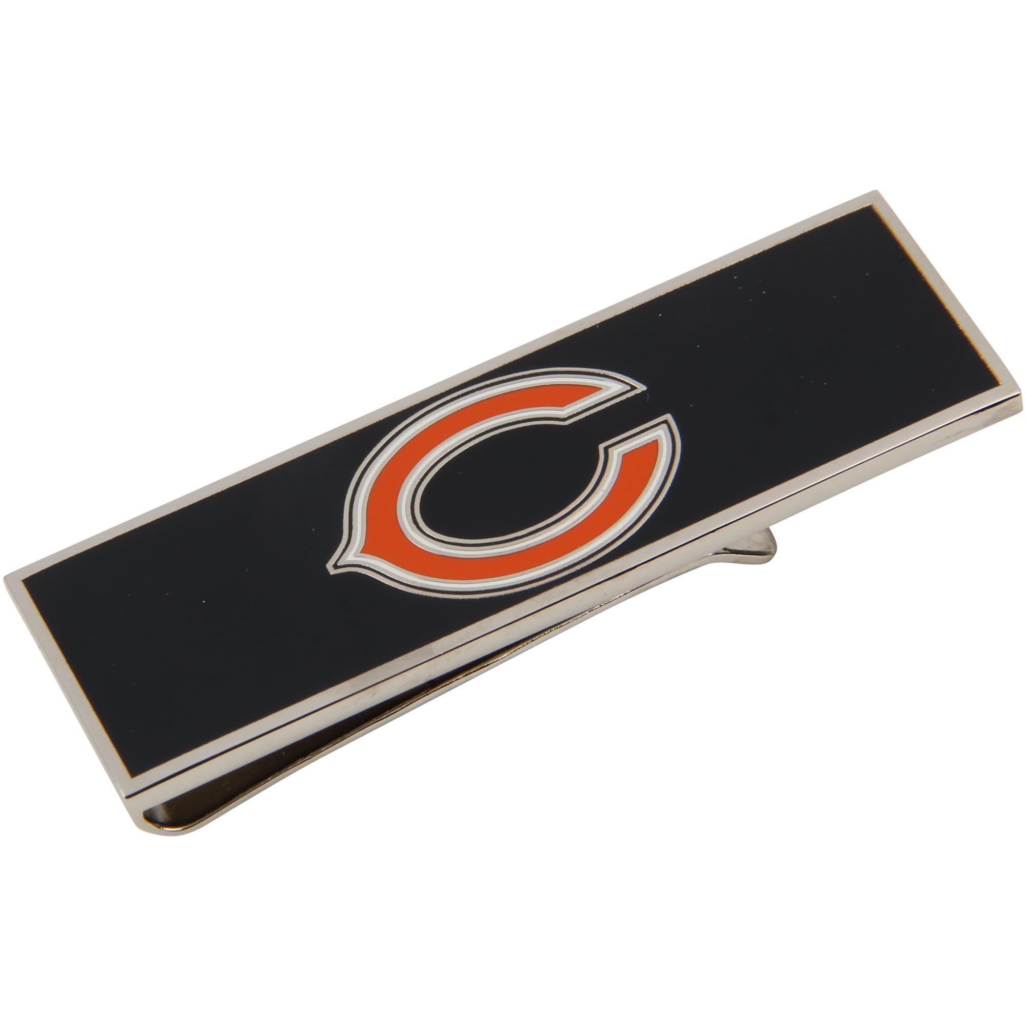 Chicago Bears Enamel Money Clip