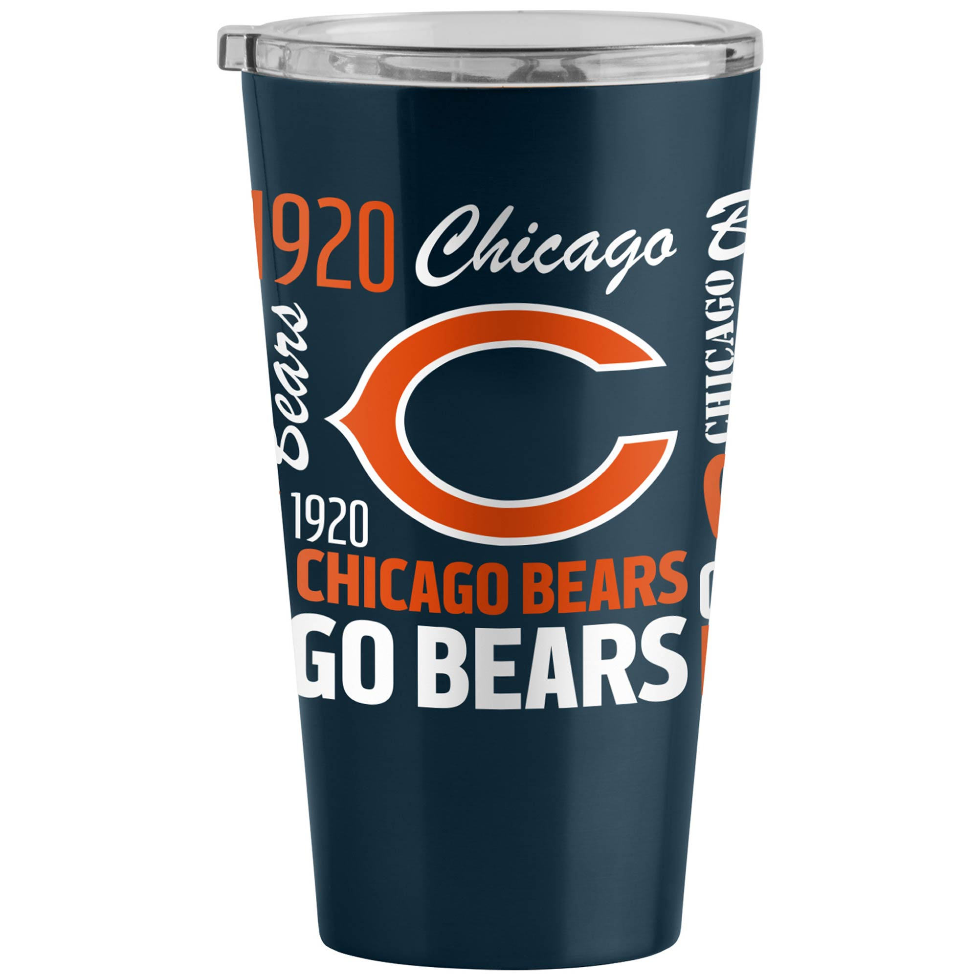 Chicago Bears 16oz. Spirit Ultra Pint Cup