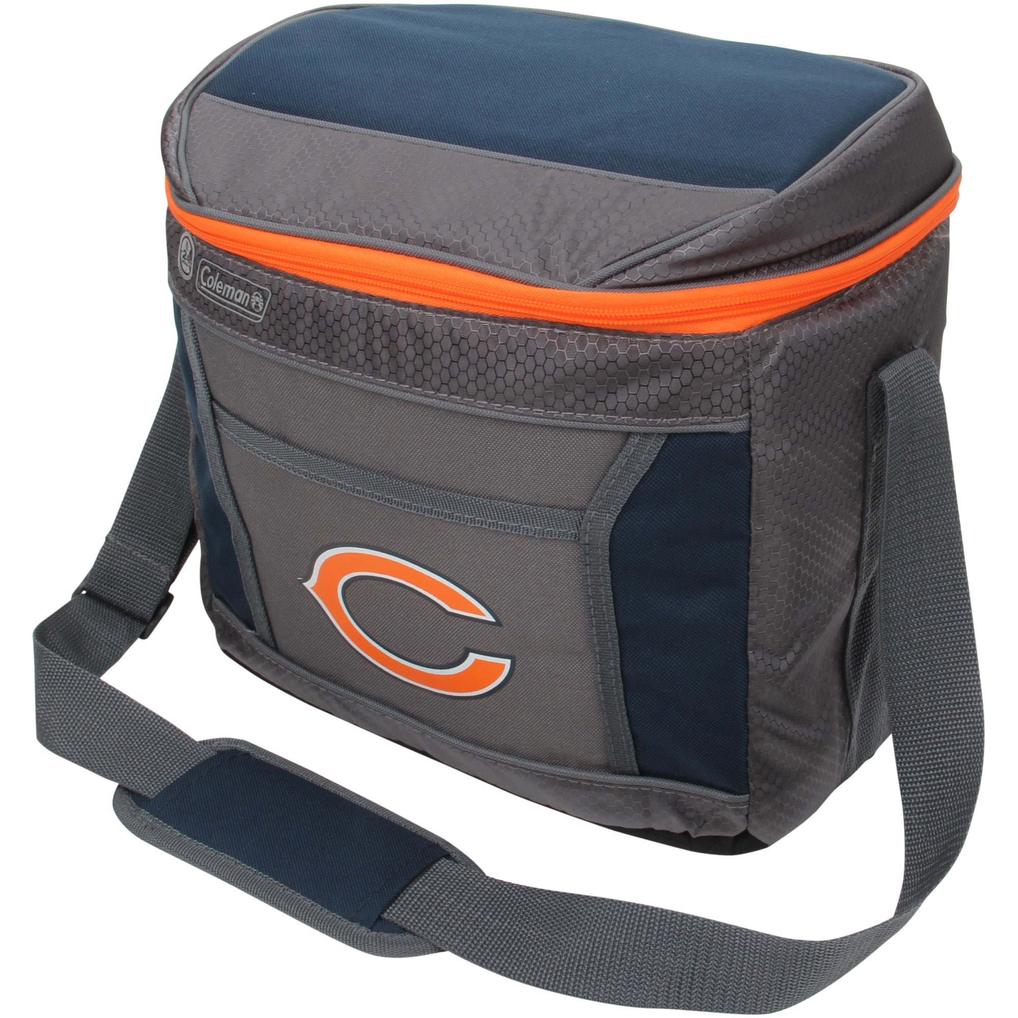Chicago Bears Coleman 16-Can 24-Hour Soft-Sided Cooler